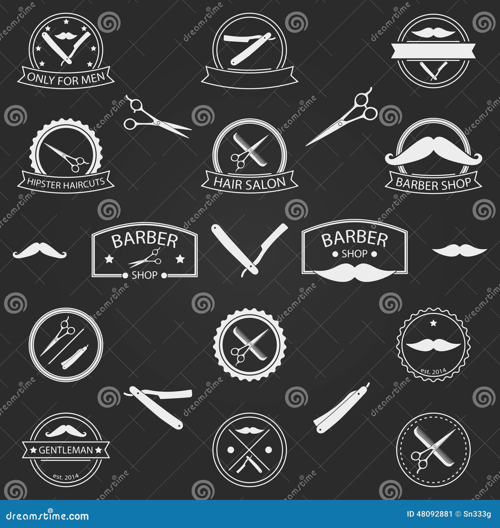 beard vector free download