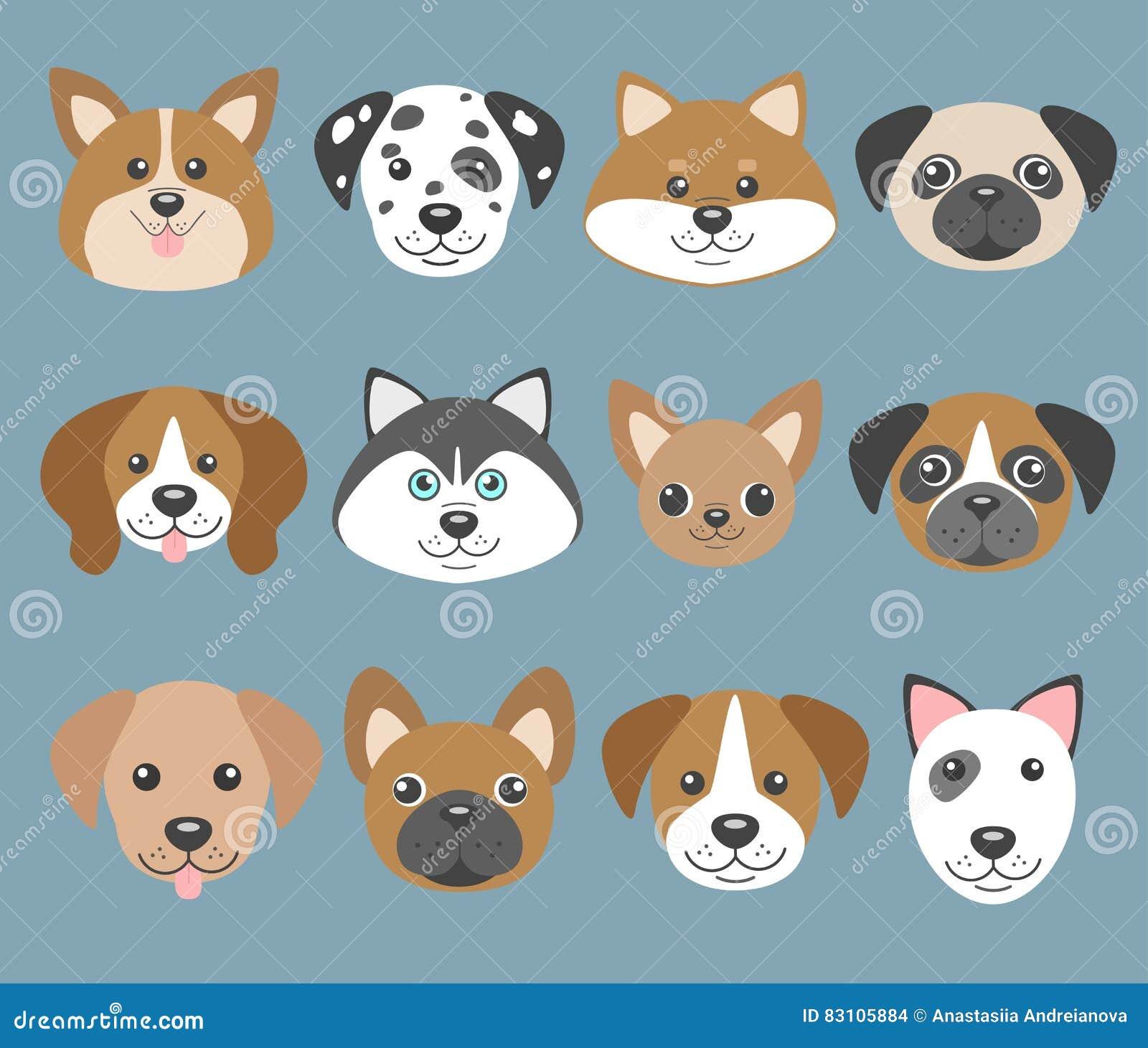 Beagle Dog Picture Icon