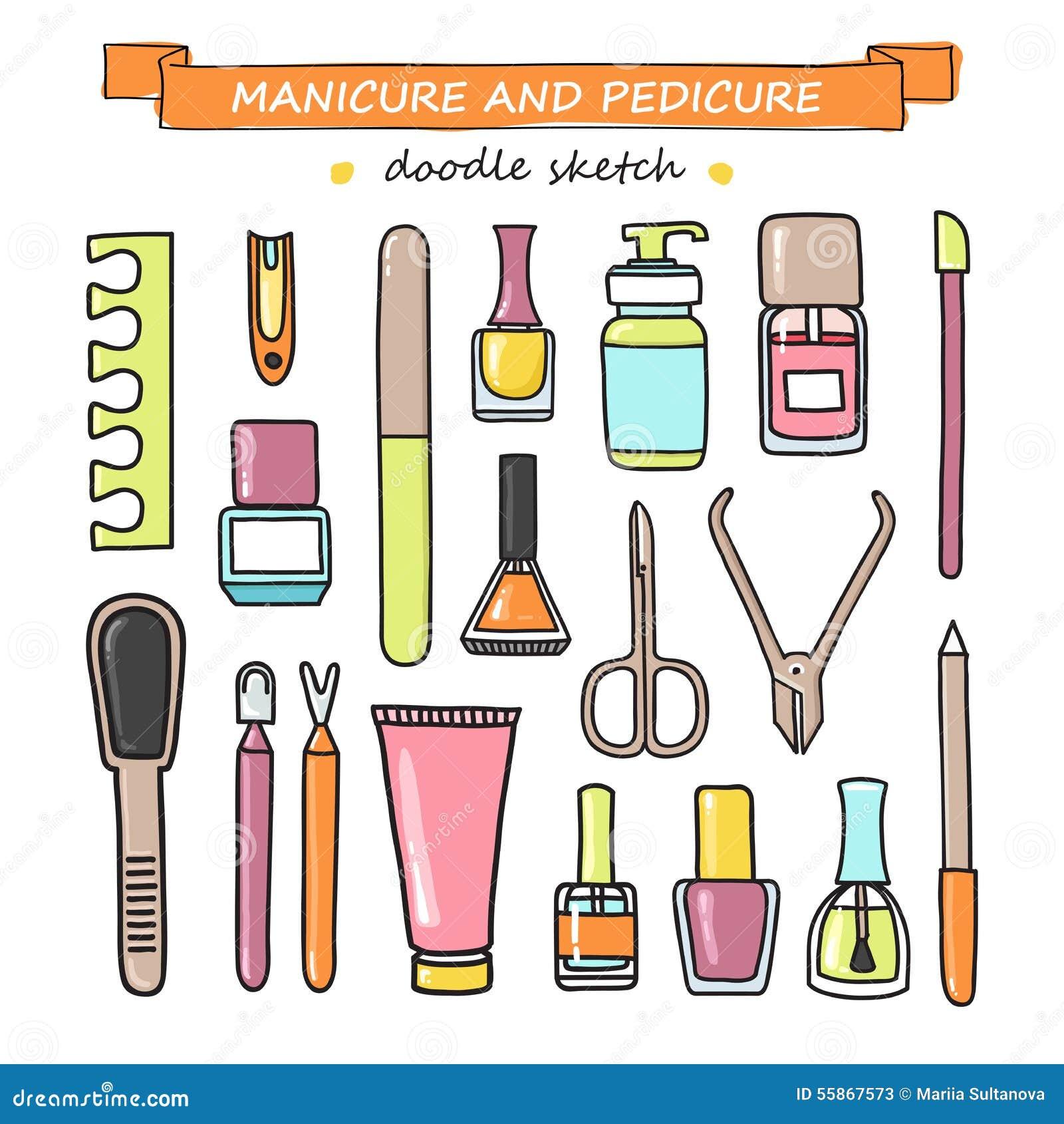Pedicure Spa Salon Supply