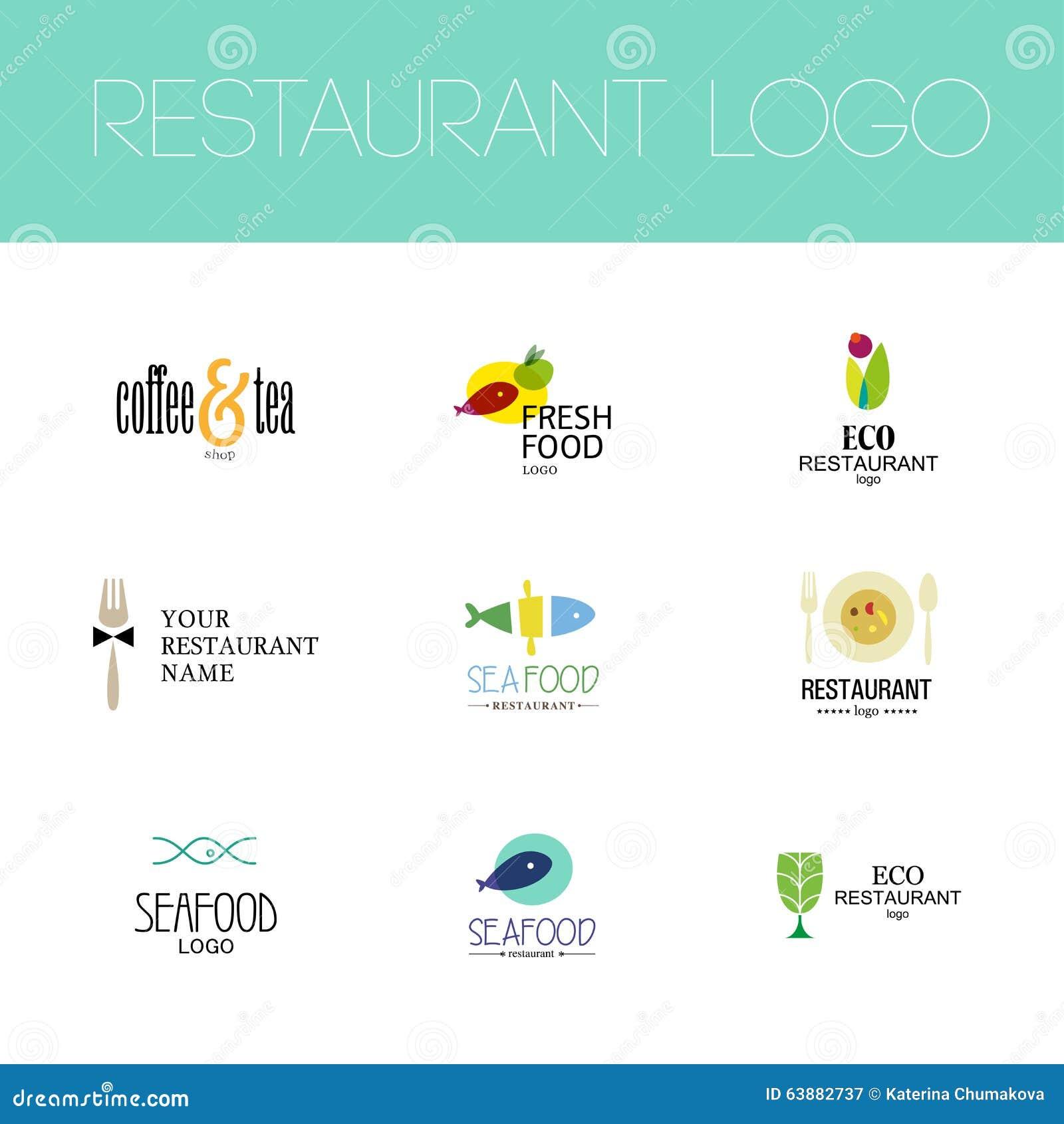 Restaurant Logo Free Vector Art  23928 Free Downloads