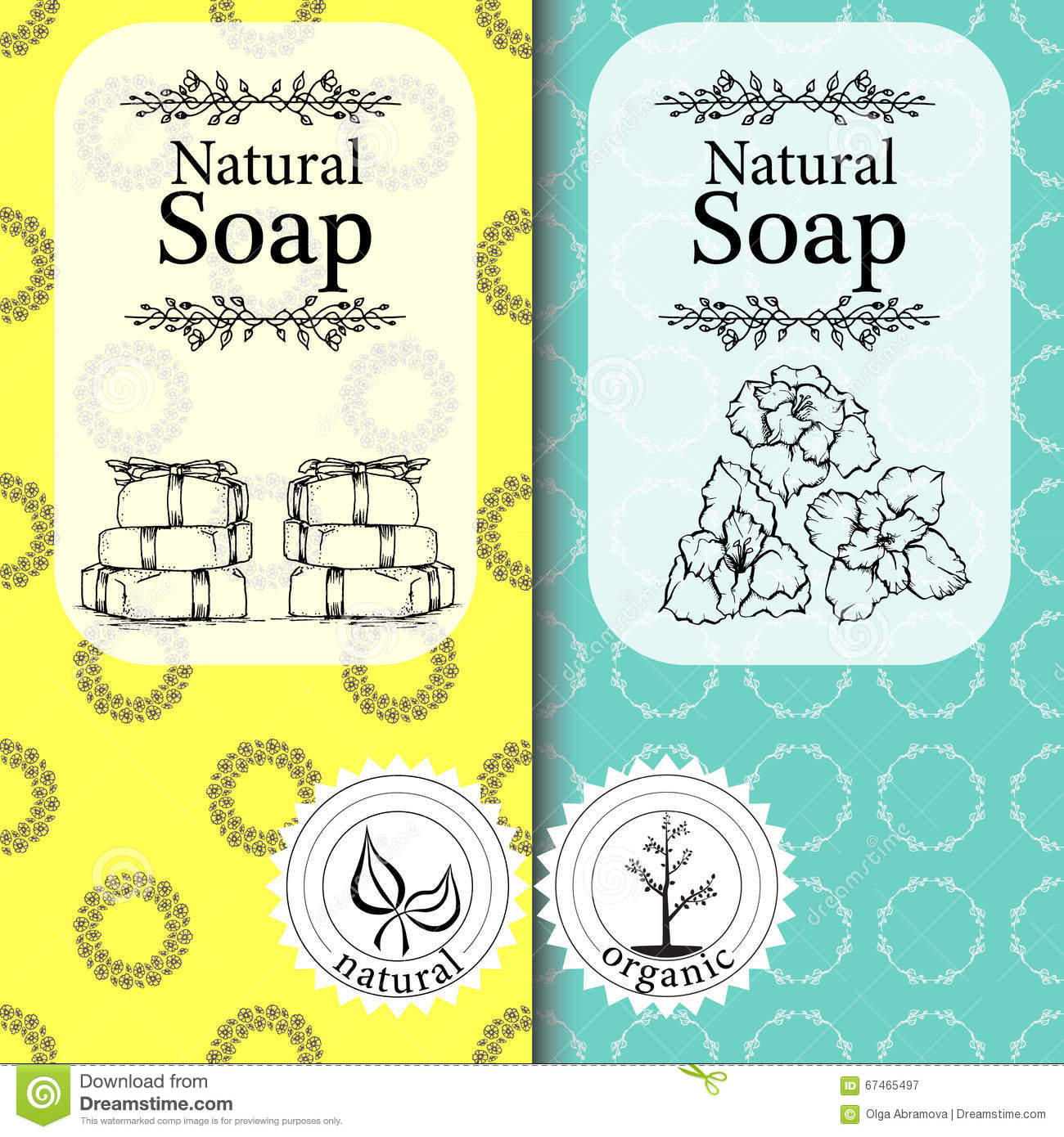 soap label template - Ideal.vistalist.co
