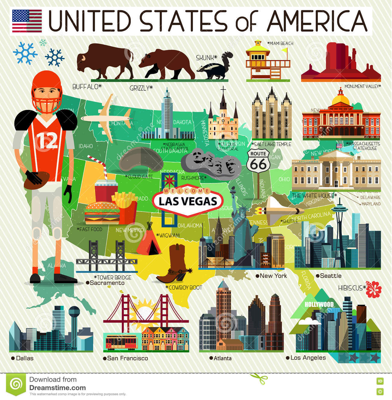 a description of united states of america as a country with various specific group The united states is the third largest country in the world with a population of  central and south america  there are also styles of cooking and types of foods that are specific to a.