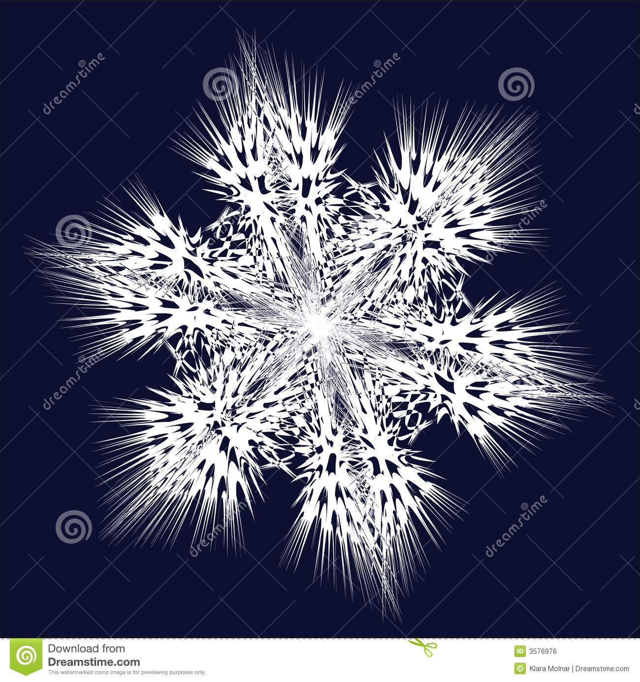 Snowflake Vector Free Download Vector snowflakeWhite Snowflake Vector Free Download
