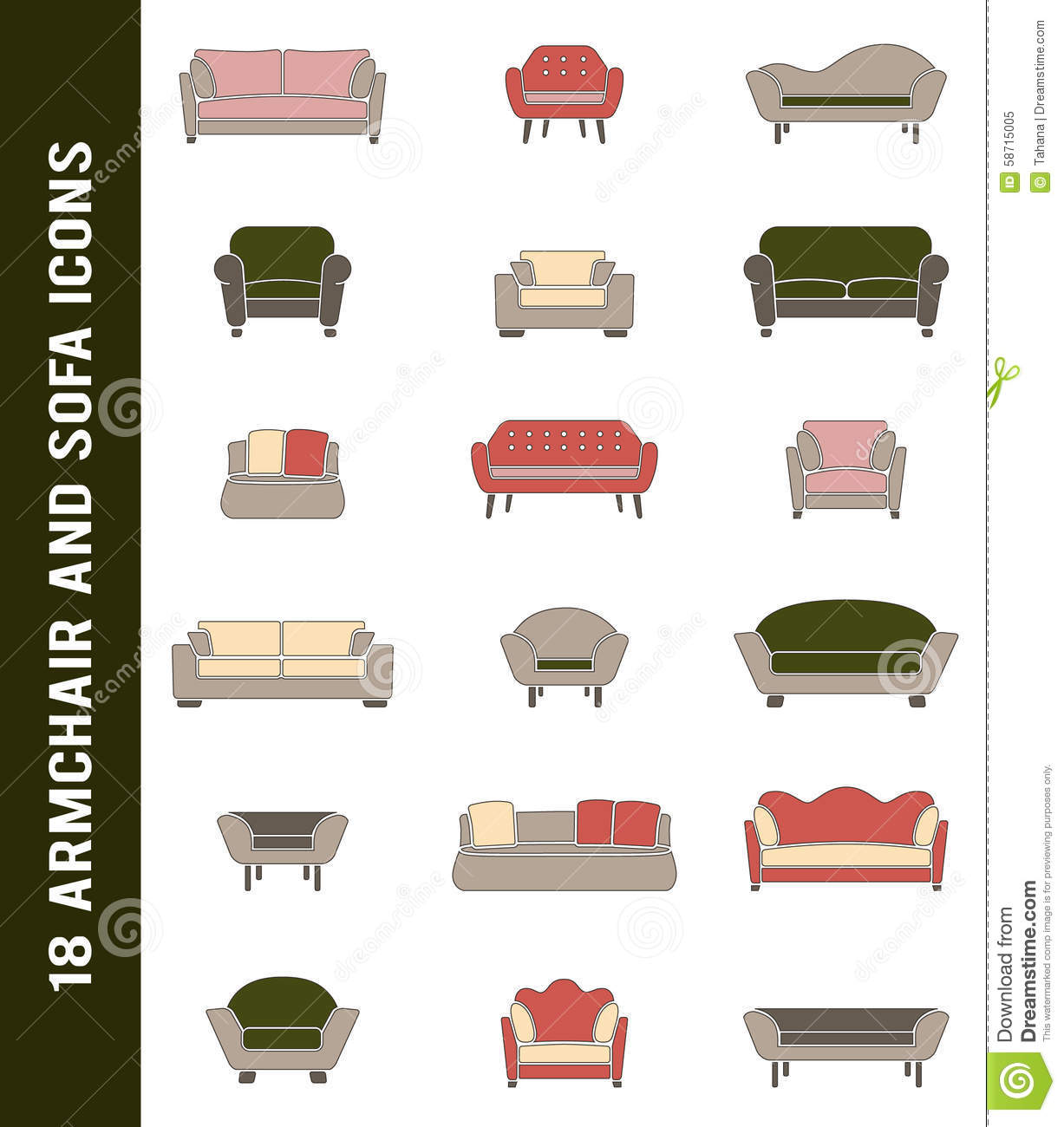 Sofa Shapes - Home Ideas