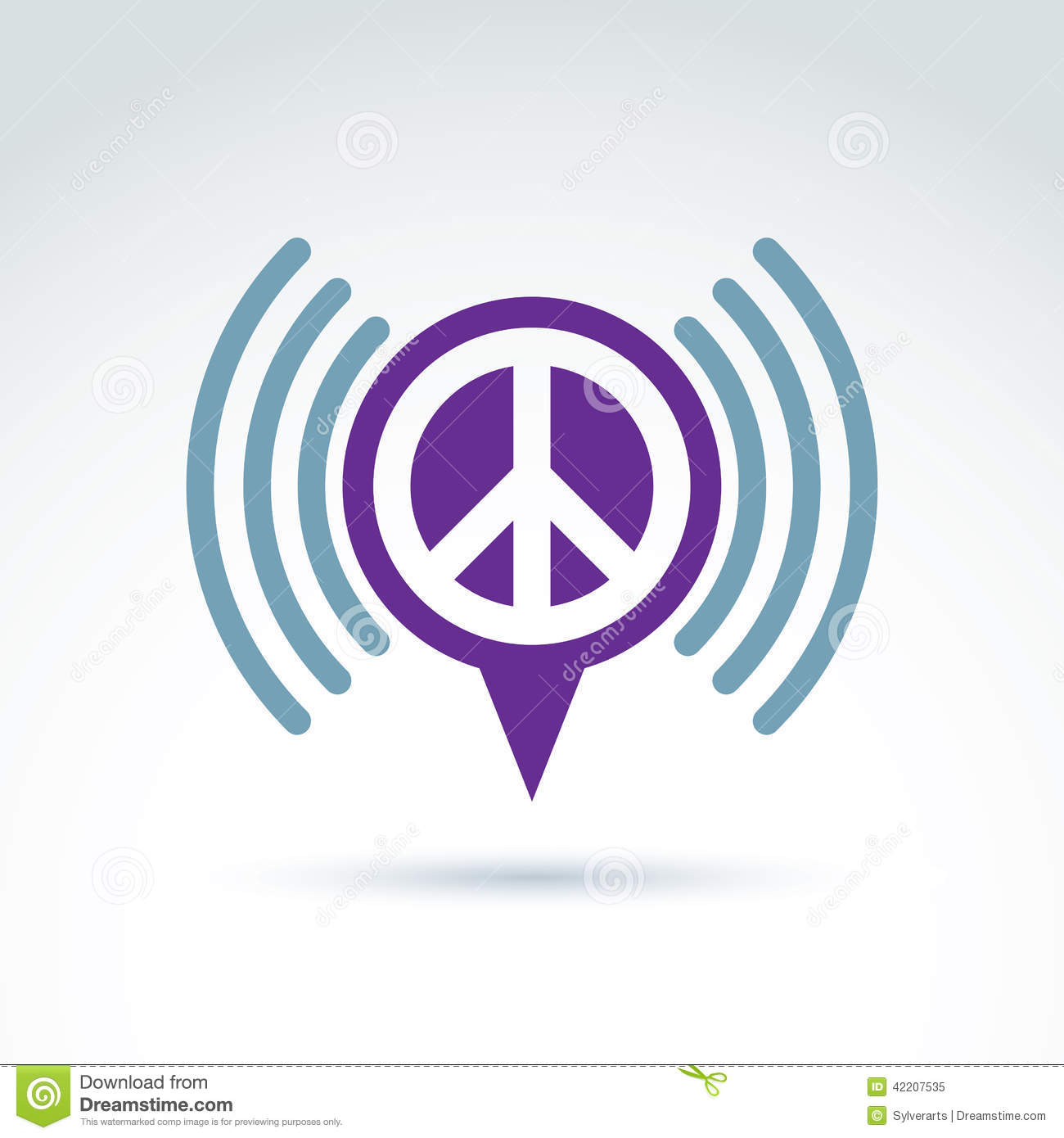 Vector speech bubble with peace symbol from 60th podcast sign o vector speech bubble with peace symbol from 60th podcast sign o biocorpaavc