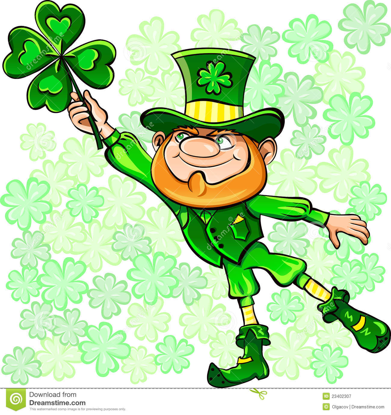 St. clover day Patricks pictures forecast to wear for on every day in 2019