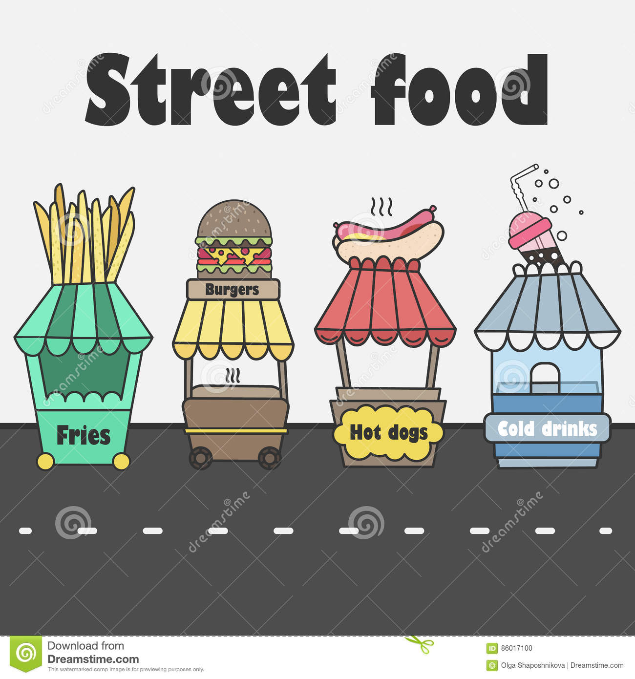 Fast Food Delivery Business For Sale