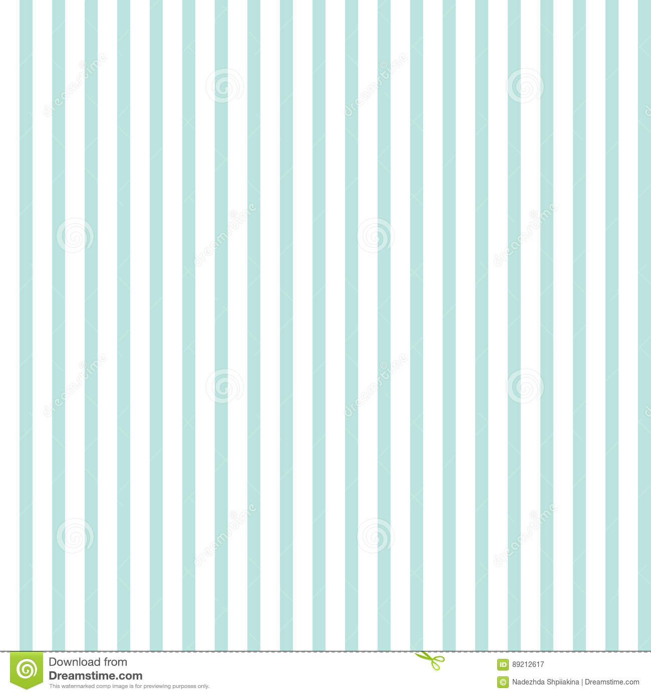Vector Striped Pattern Light Background For Elegant Design Tiling Seamless Ornament With Vertical Lines Stock Vector Illustration Of Seamless Paper 89212617
