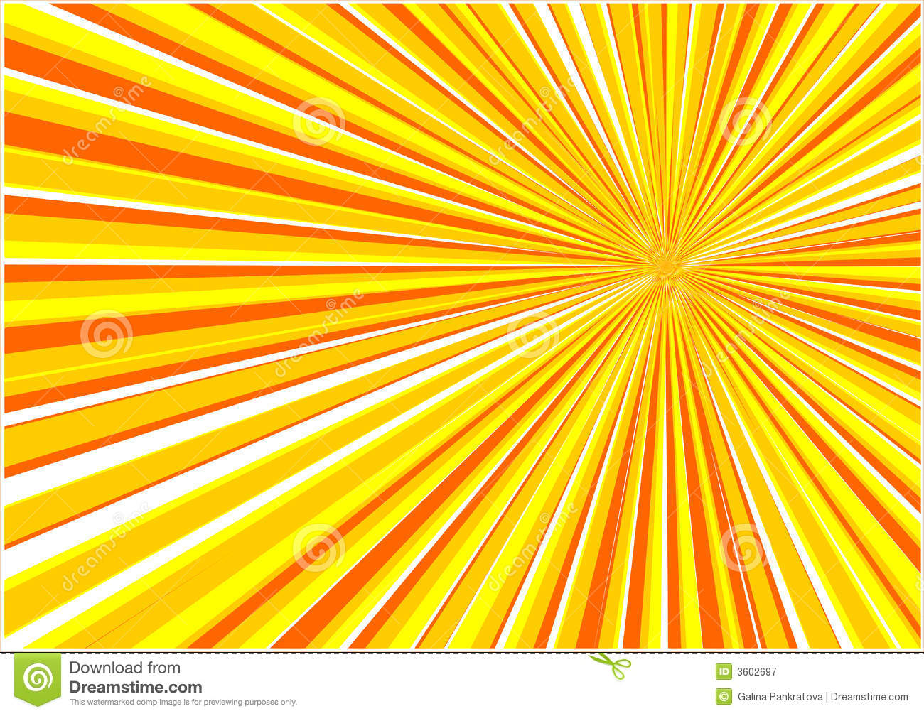 vector sunrise background royalty free stock photography