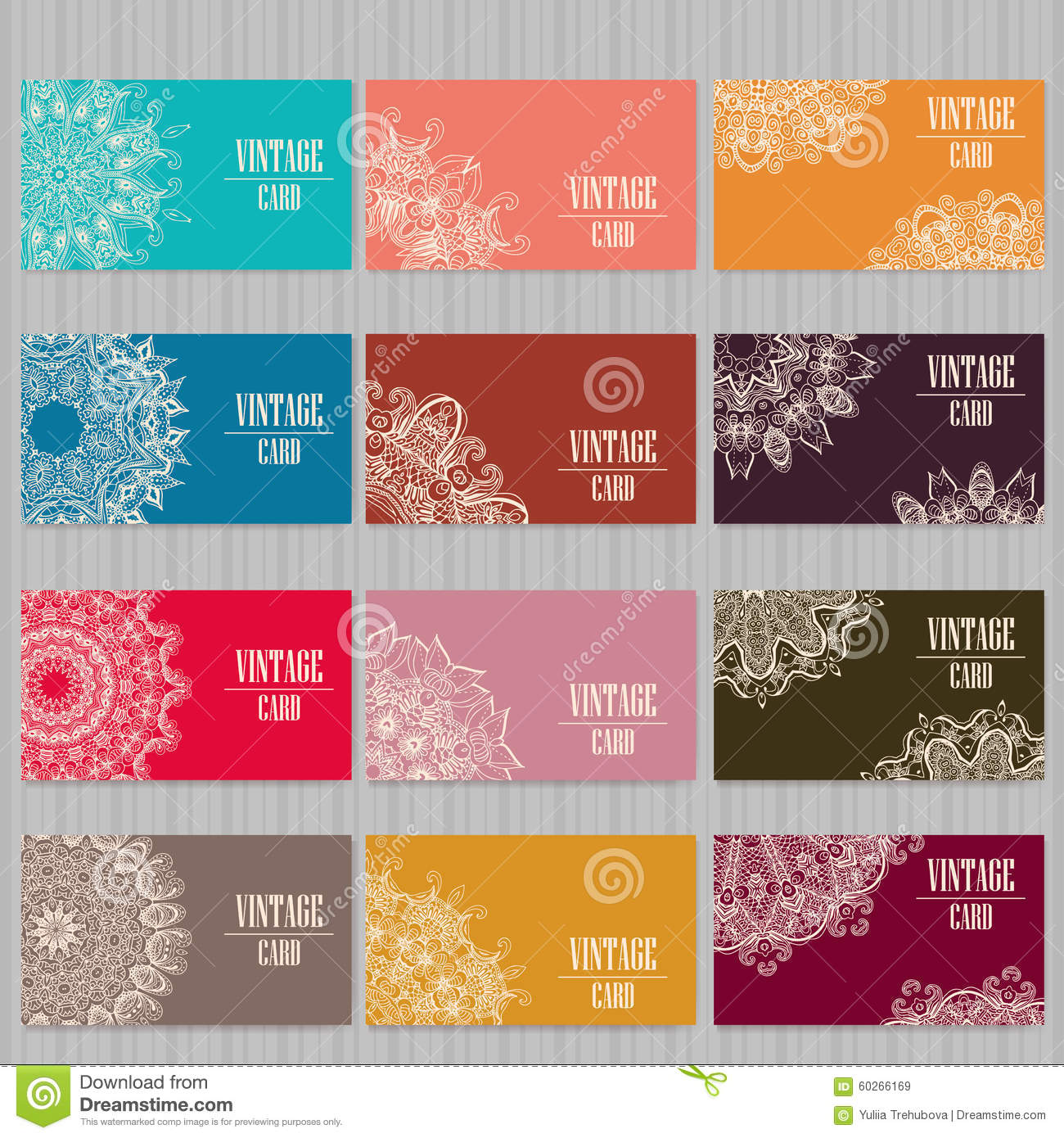 Arabic islam muslim pattern banners templates set cartoon for Muslim will template