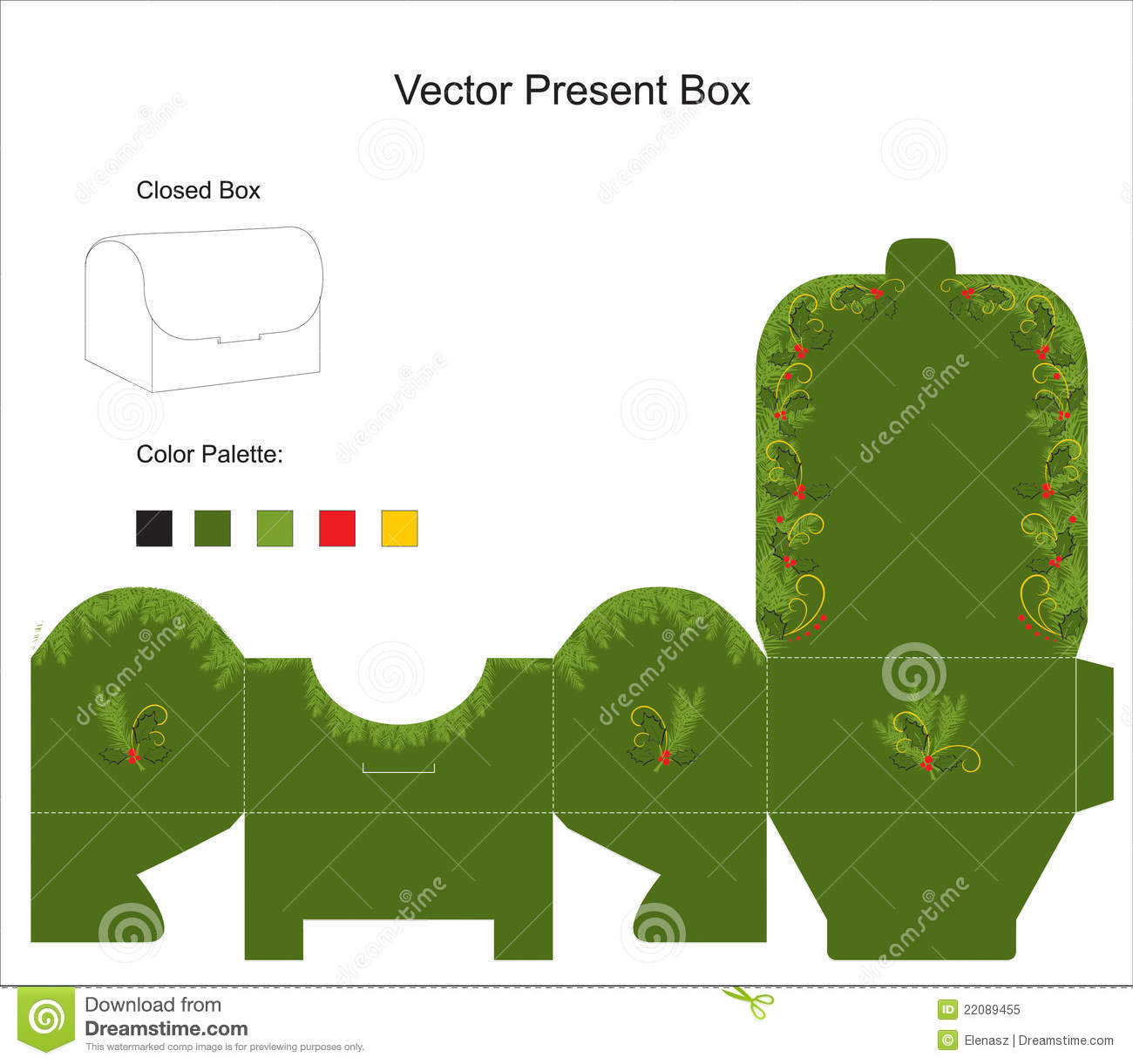 Boxes Design Templates Grude Interpretomics Co