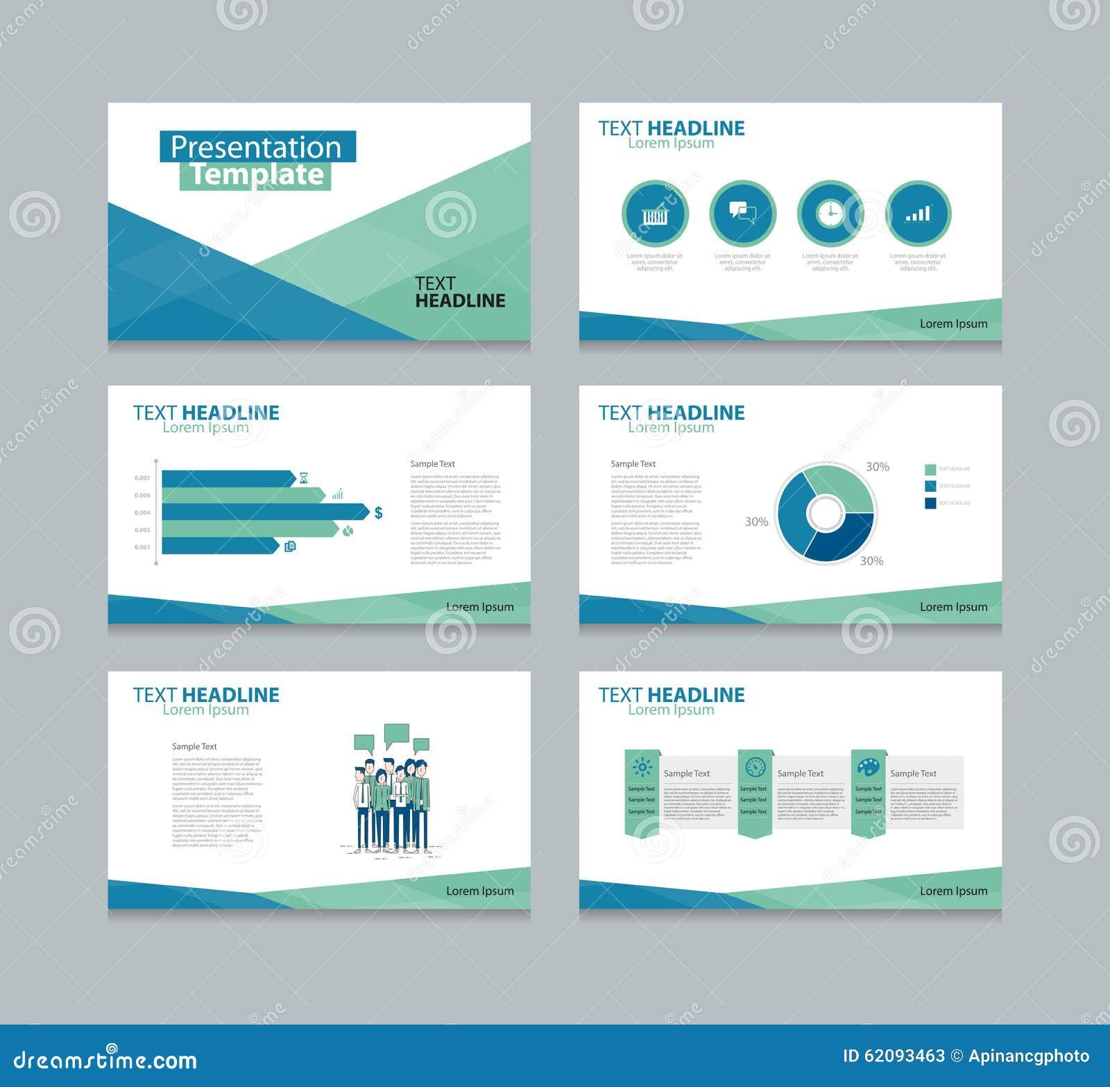 vector template presentation slides background design stock vector illustration of brochure. Black Bedroom Furniture Sets. Home Design Ideas