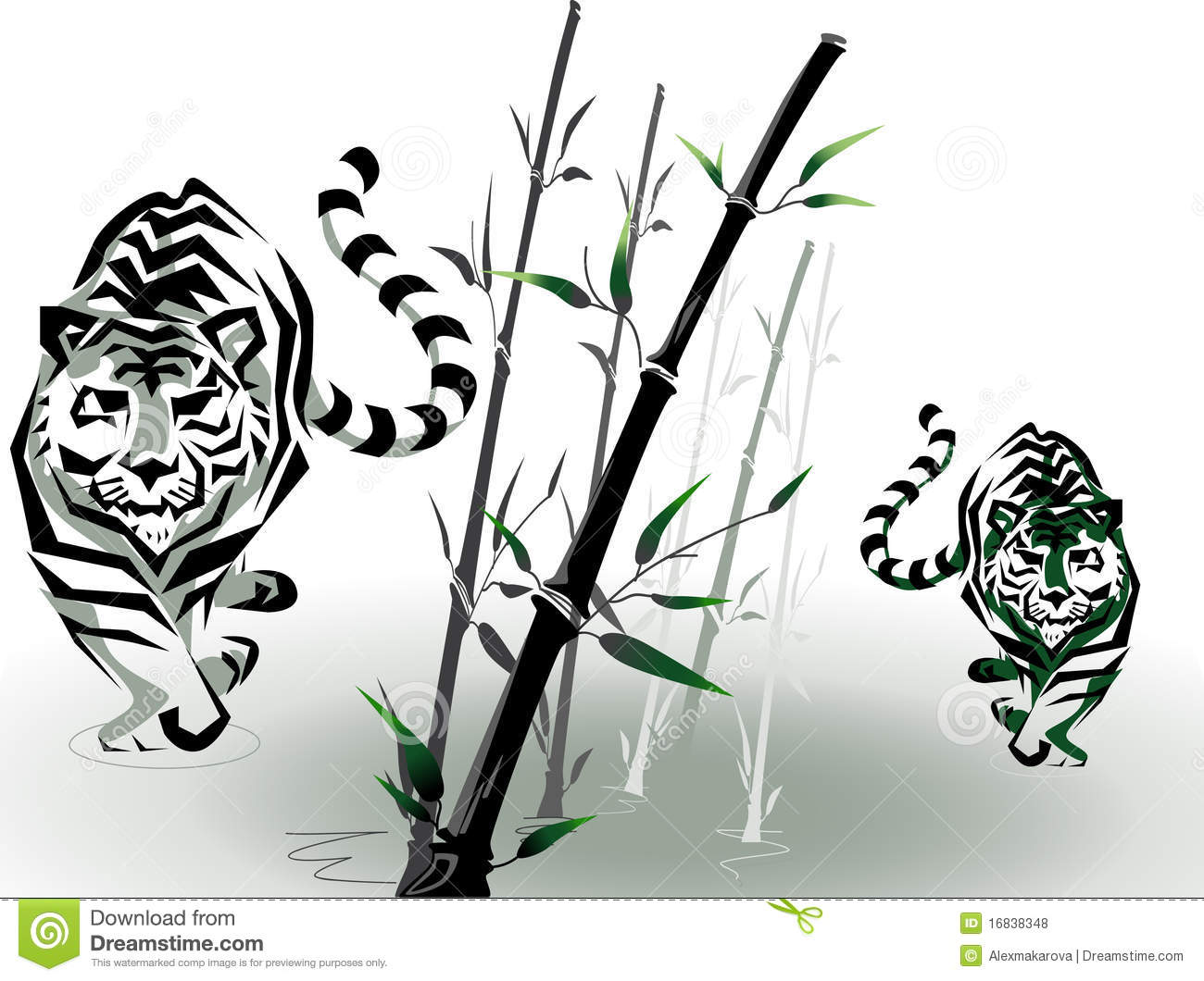 Dreams about tigers meaning