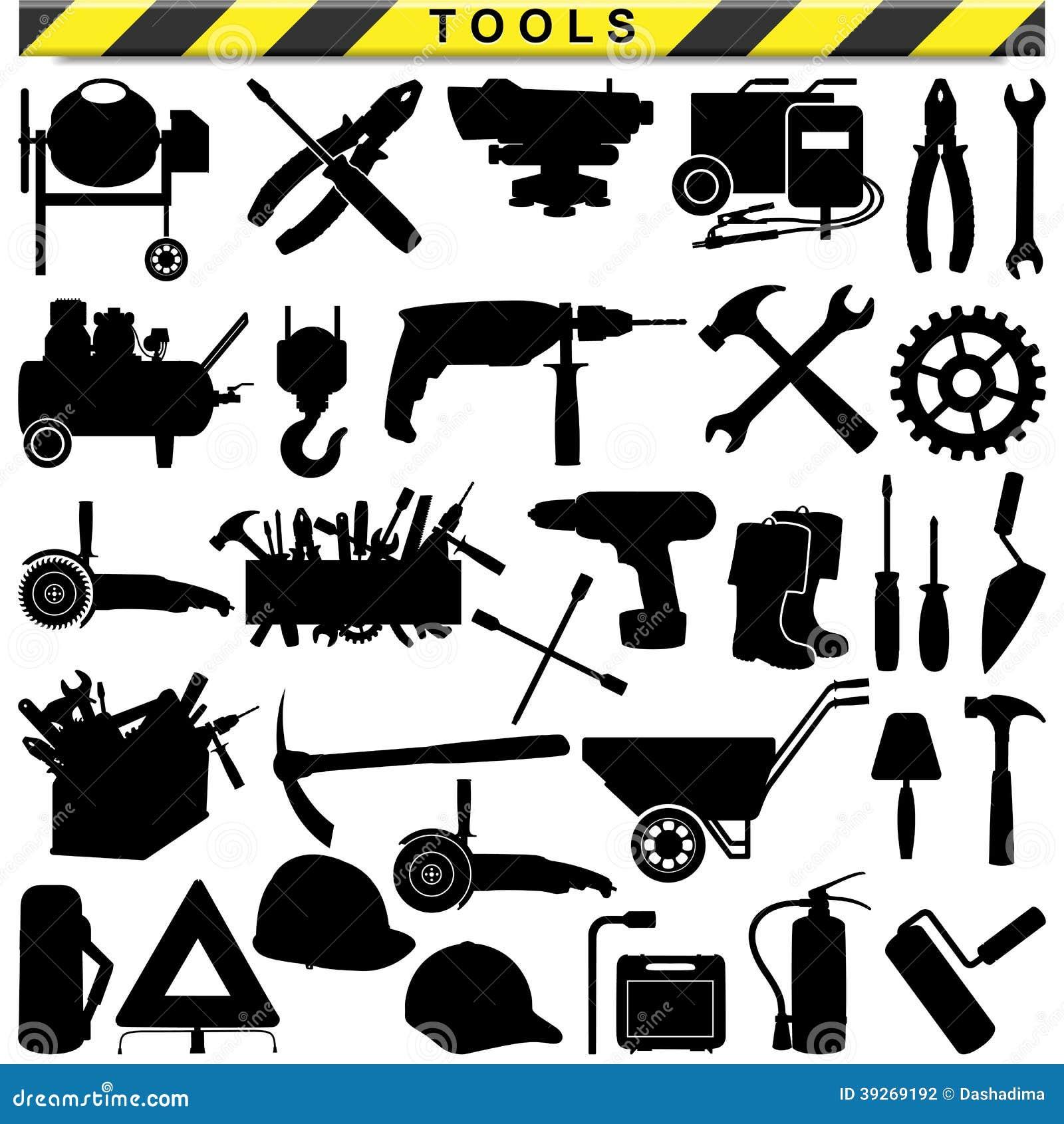 Locate Tool Flat Vector Pictogram — Stock Vector © anastasyastocks ...