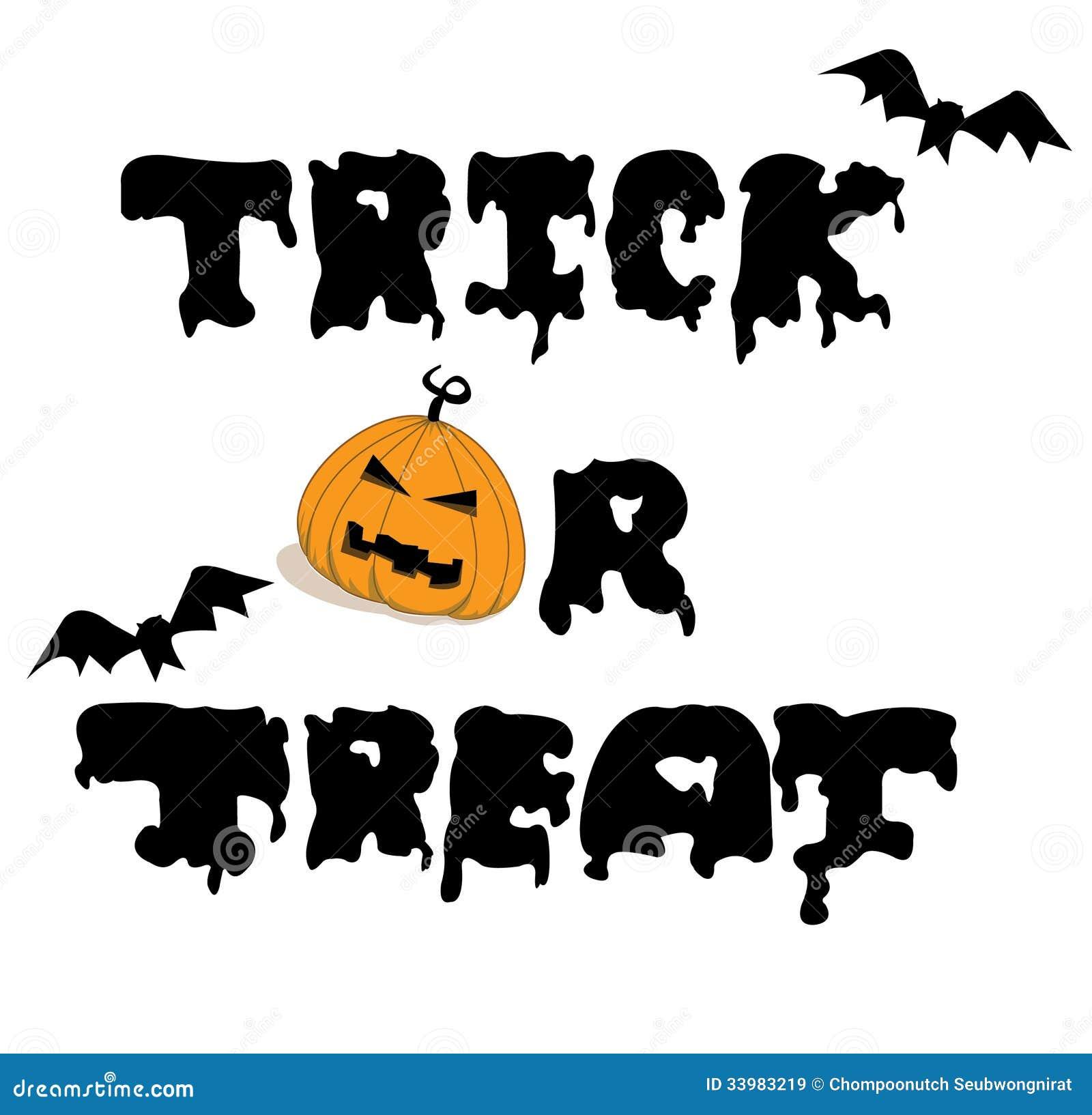 halloween treats clipart