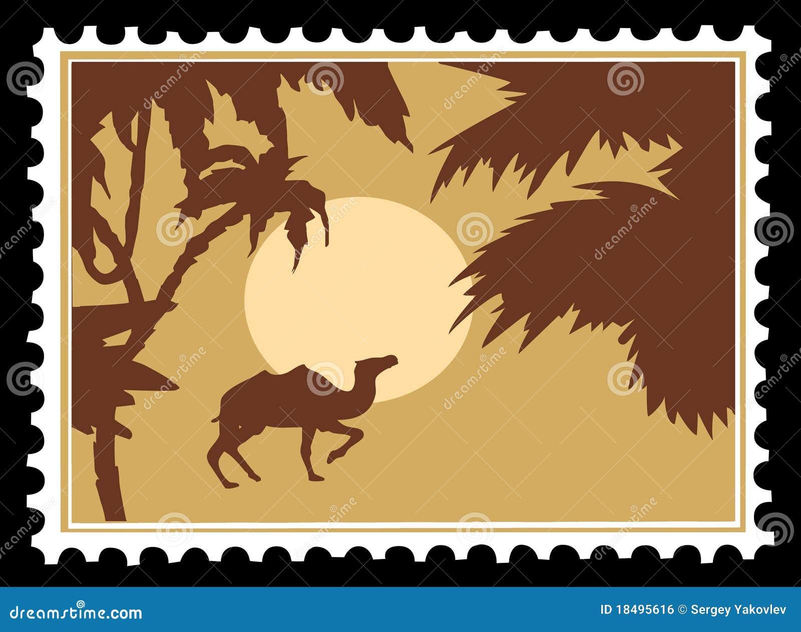 vector scenery tropical - photo #43