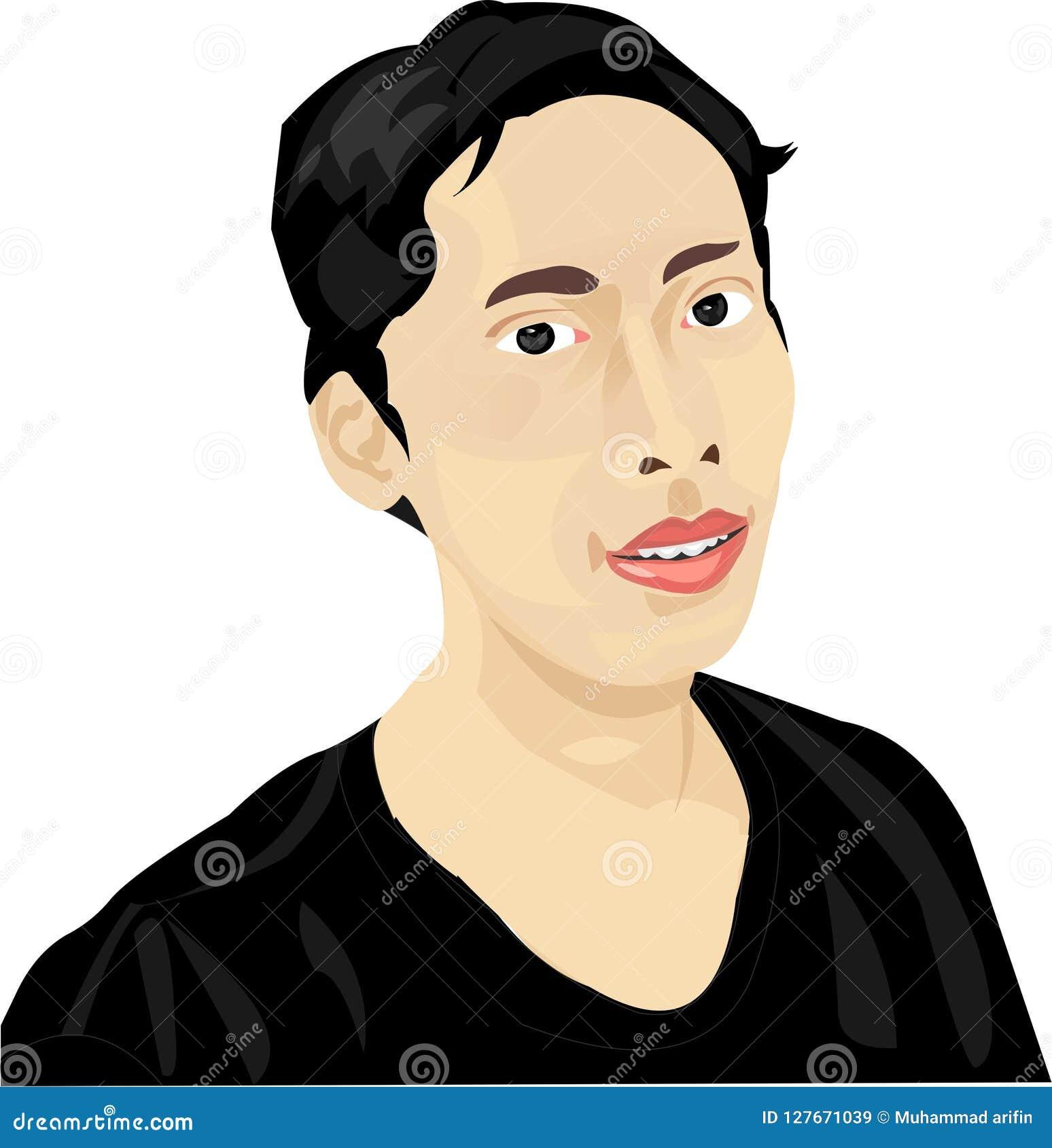 Vector stock illustration  Illustration of vexel, soft - 127671039