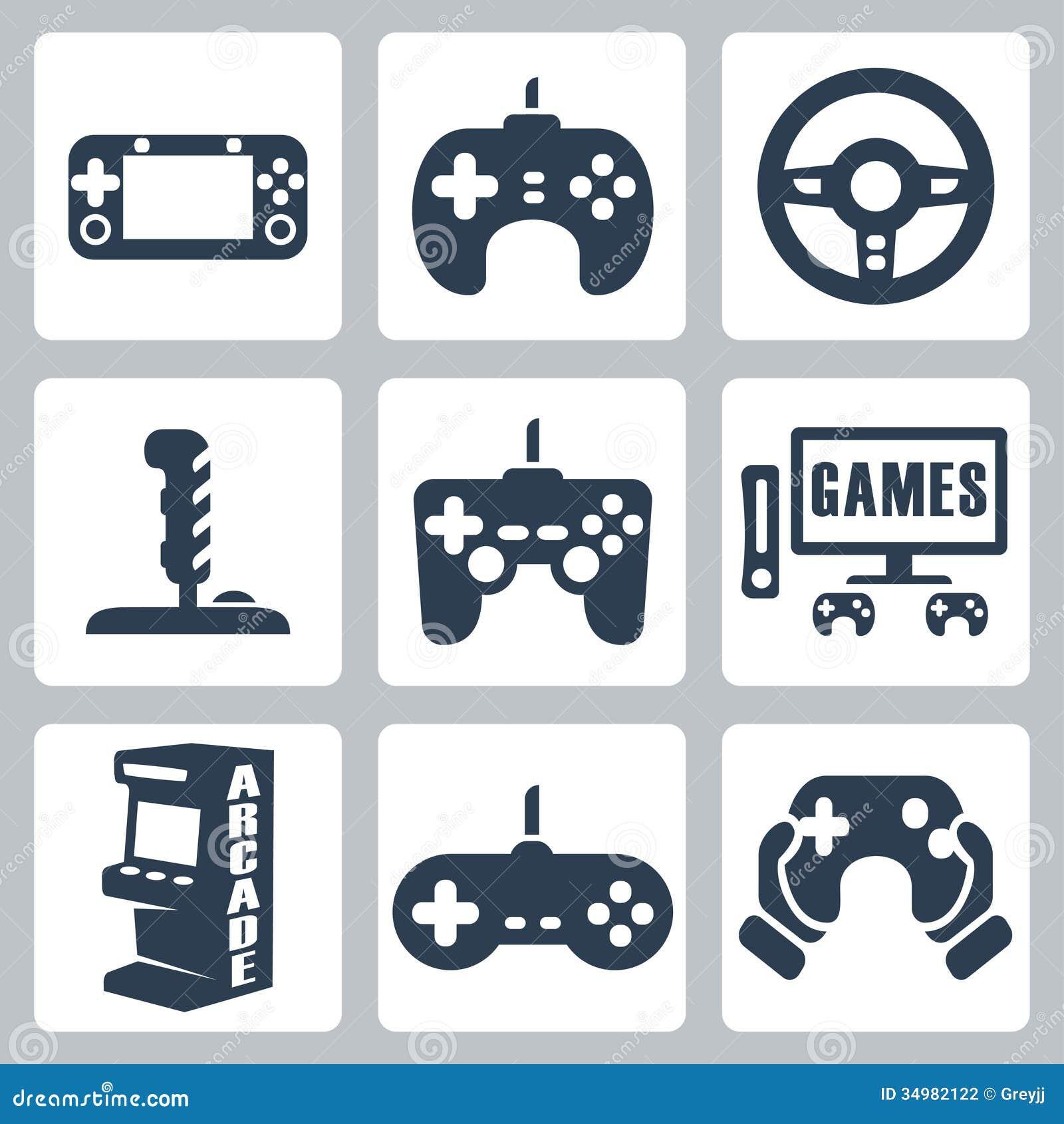 Vector Game - Info