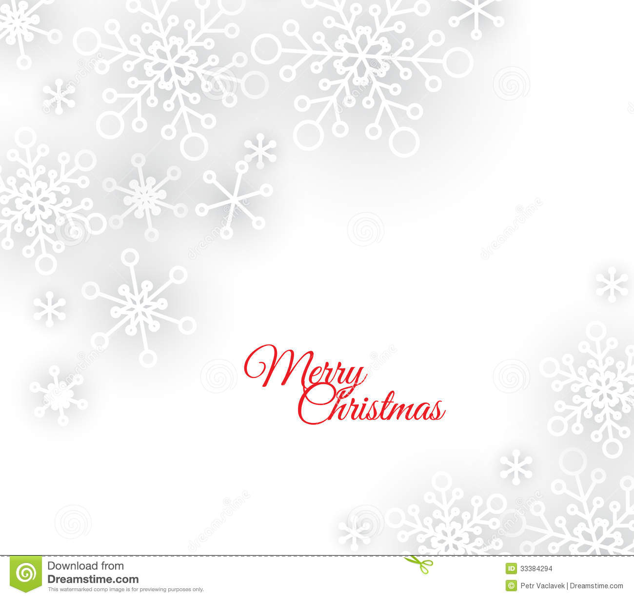 Snowflake Clipart Transparent Background