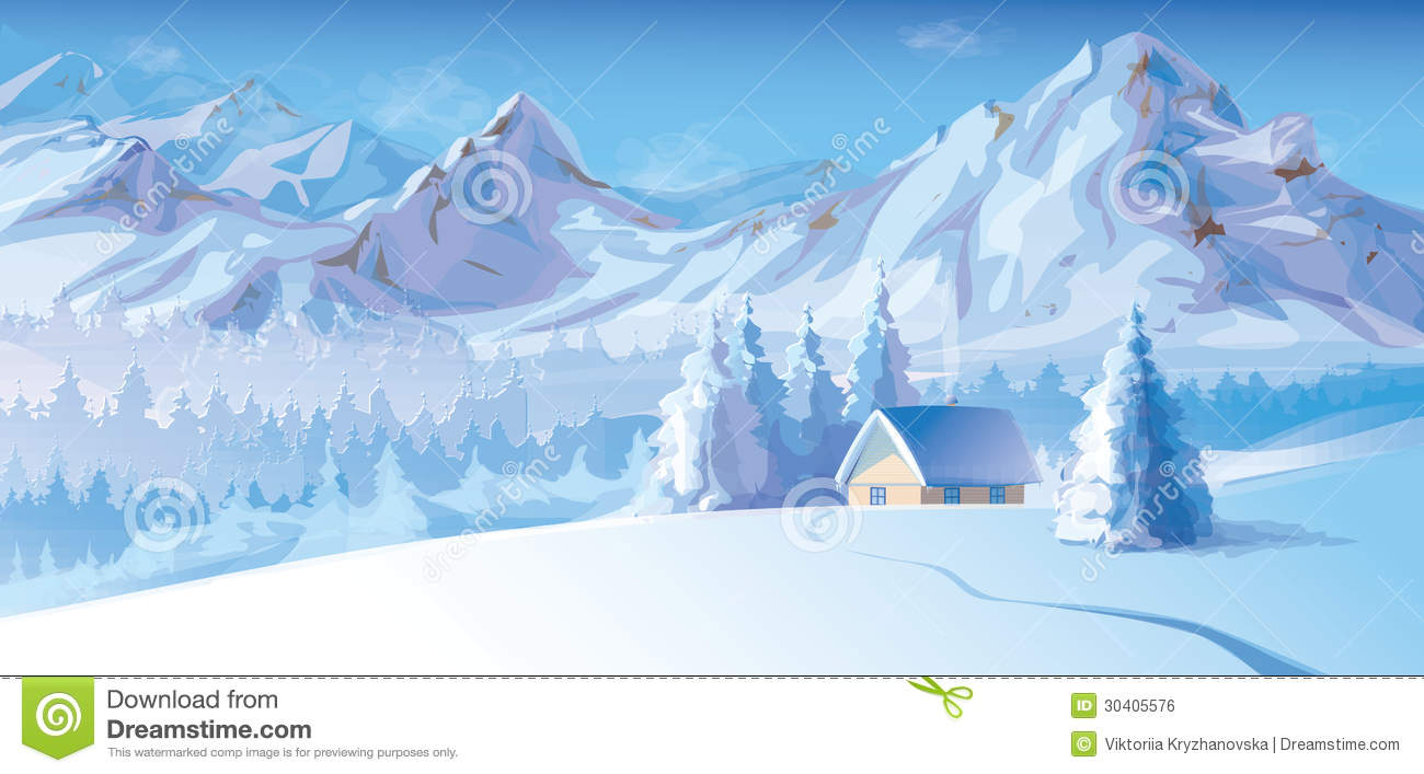 Is my creative handdrawing and you can use it for winter christmas
