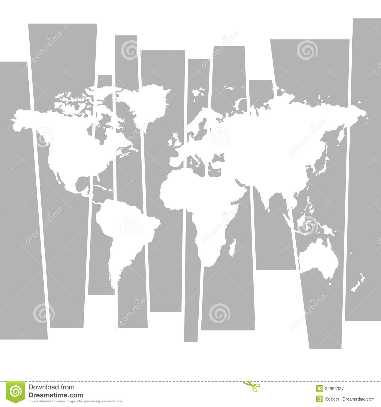 Vector world map graphic concept background stock vector vector world map graphic concept background gumiabroncs