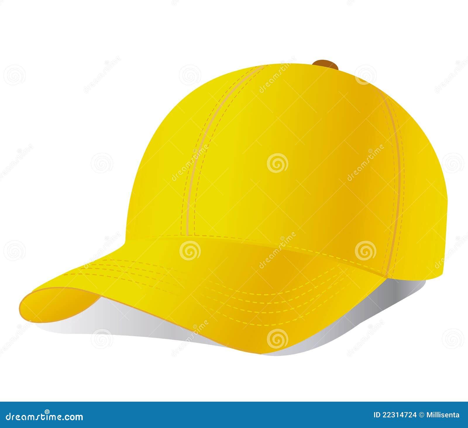 vector yellow baseball cap stock images image 22314724 fashion man clipart fashion man clipart