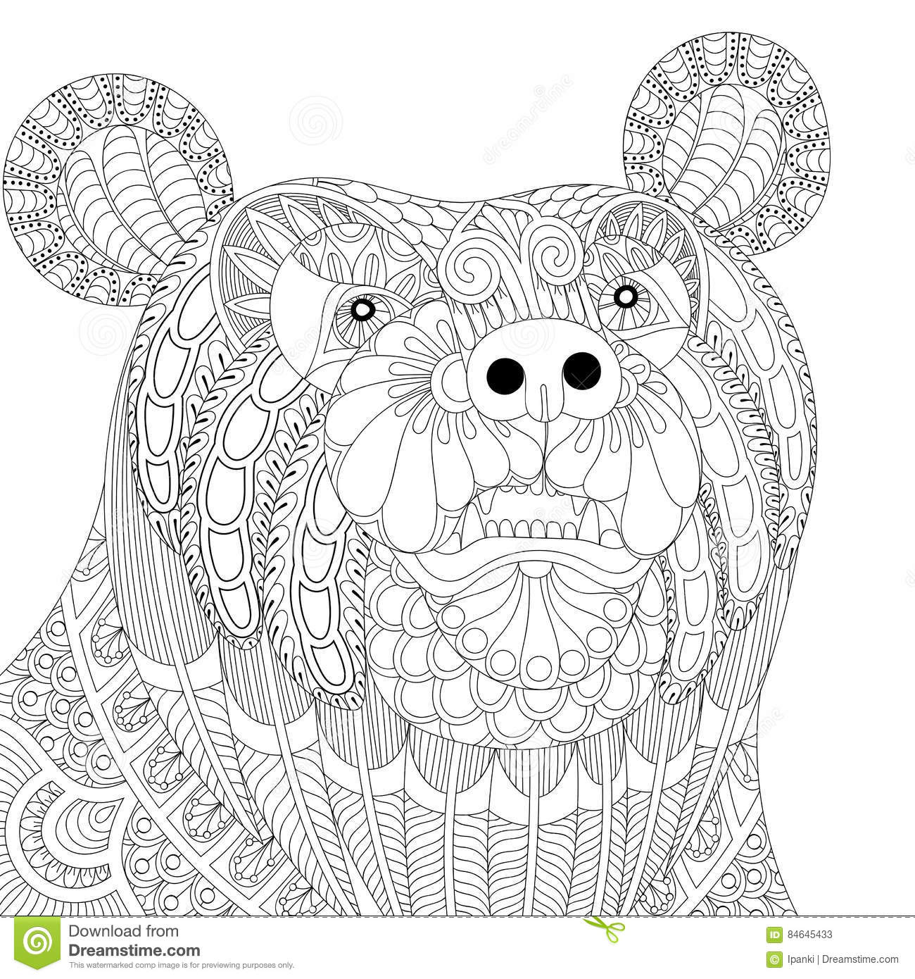 Printable Coloring Pages: Coloring pages for child therapy | Best ... | 1390x1300