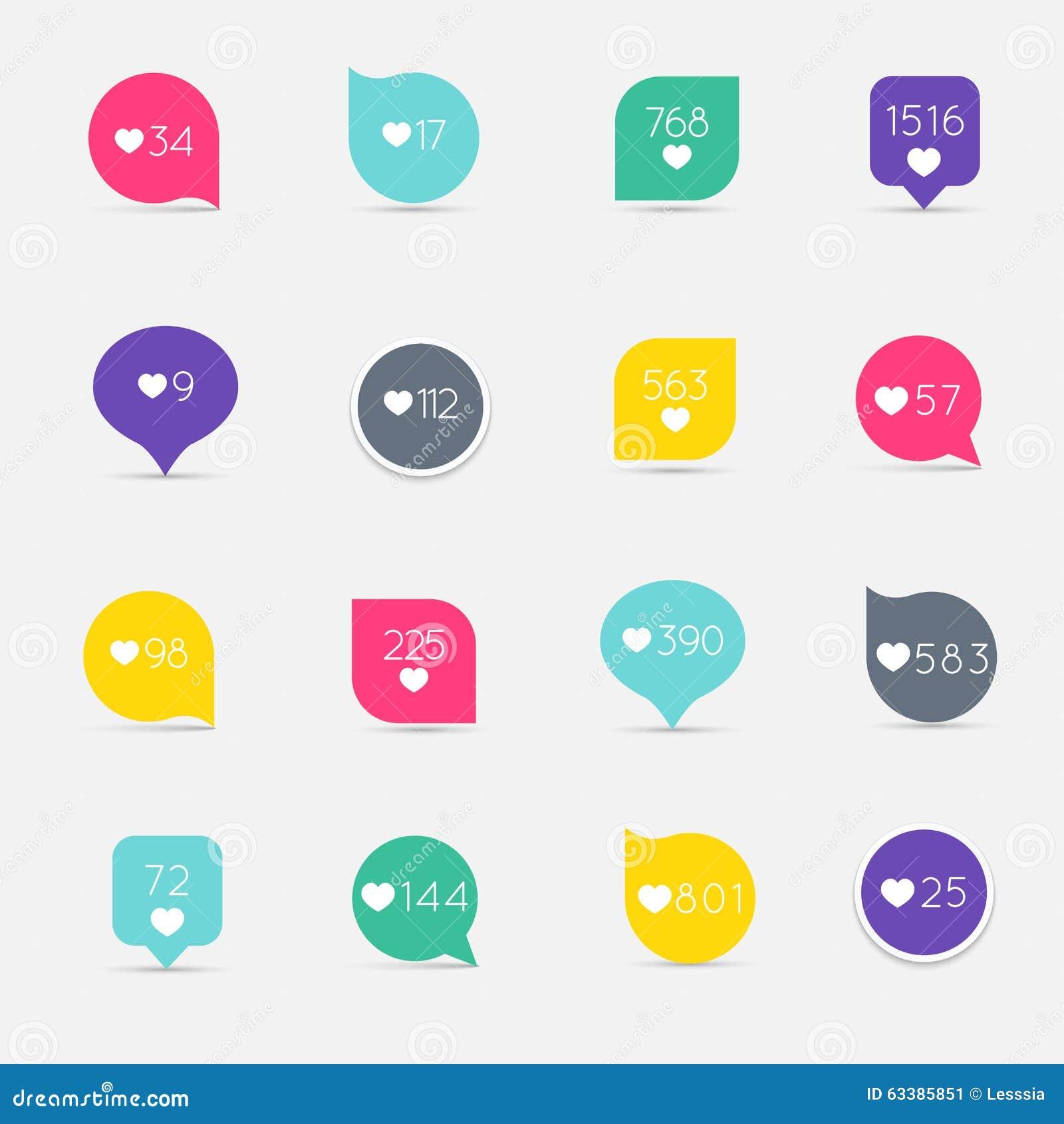 Vector zoals de Tegenreeks van het knooppictogram Mededeling en netwerk,