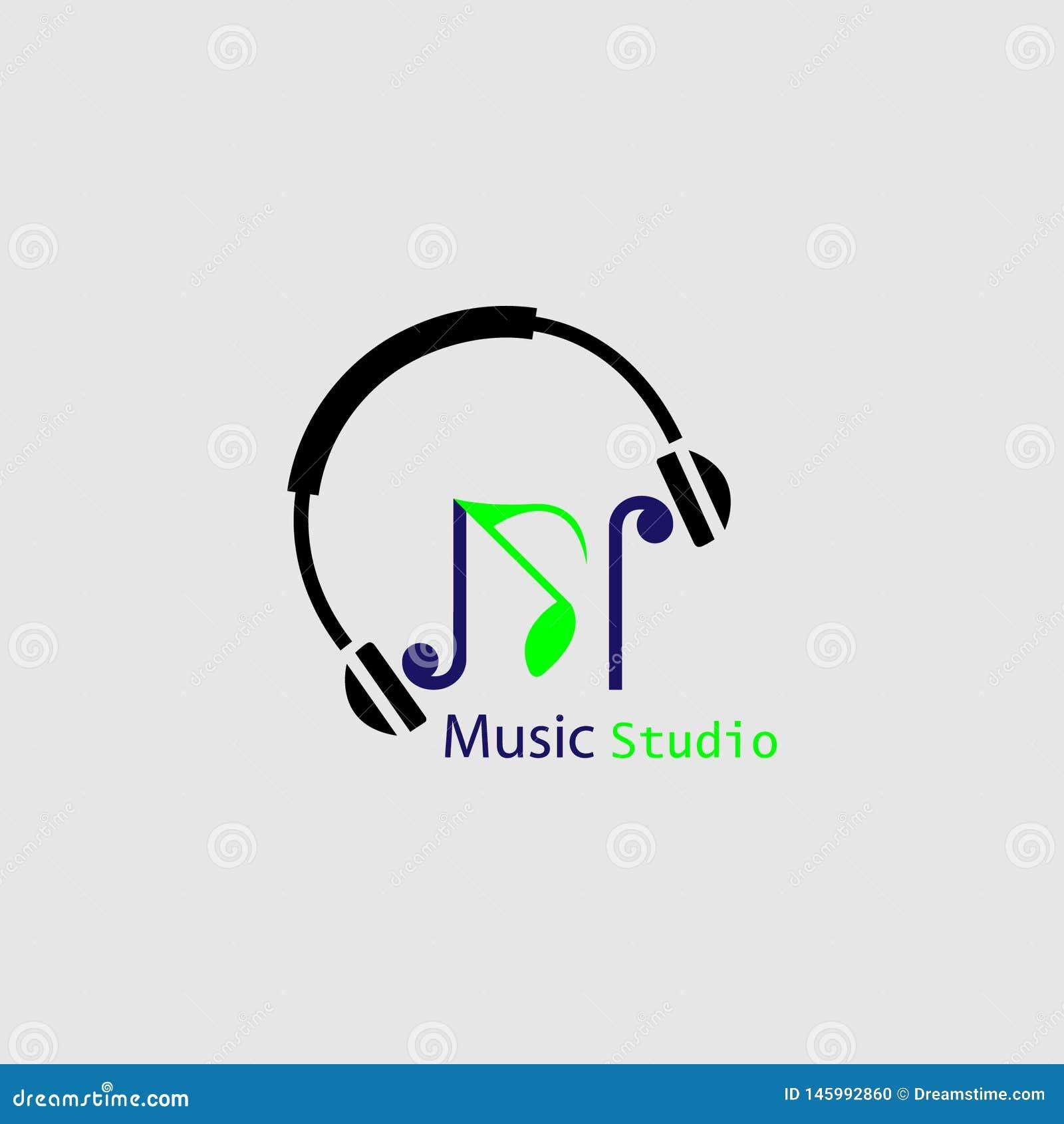 Vectorembleemmuziek