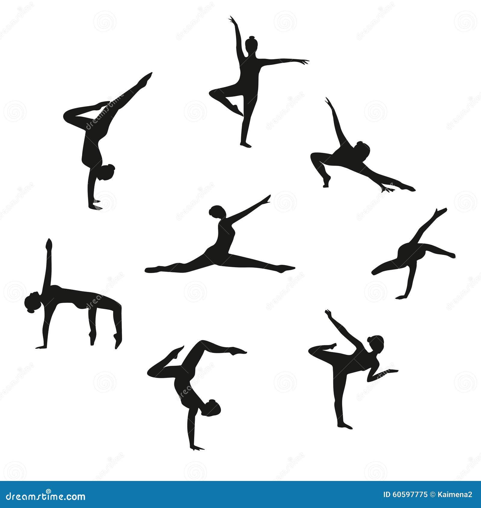 immagini danza moderna