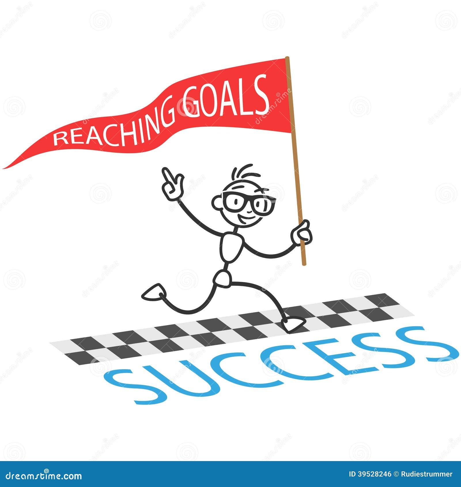 succes bereiken