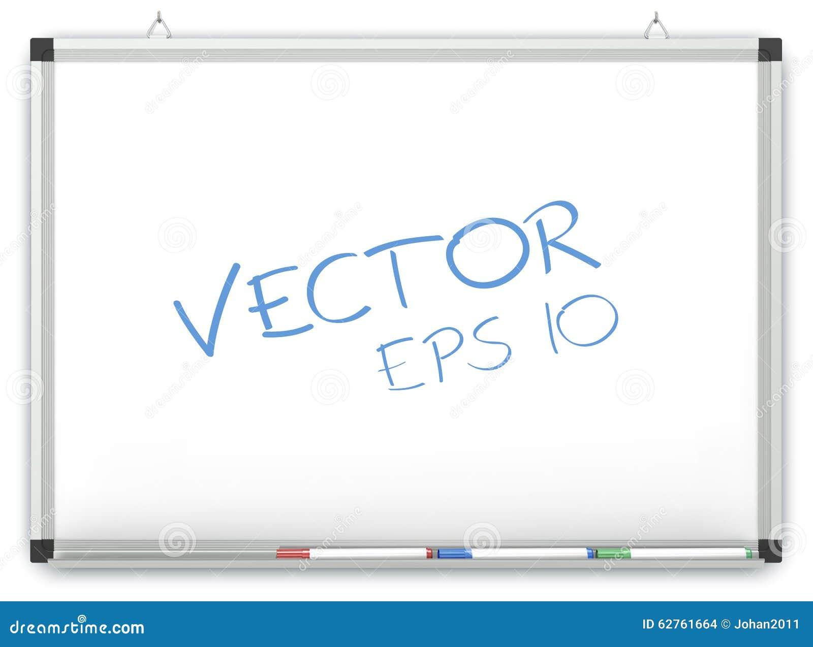 Vectorwhiteboard