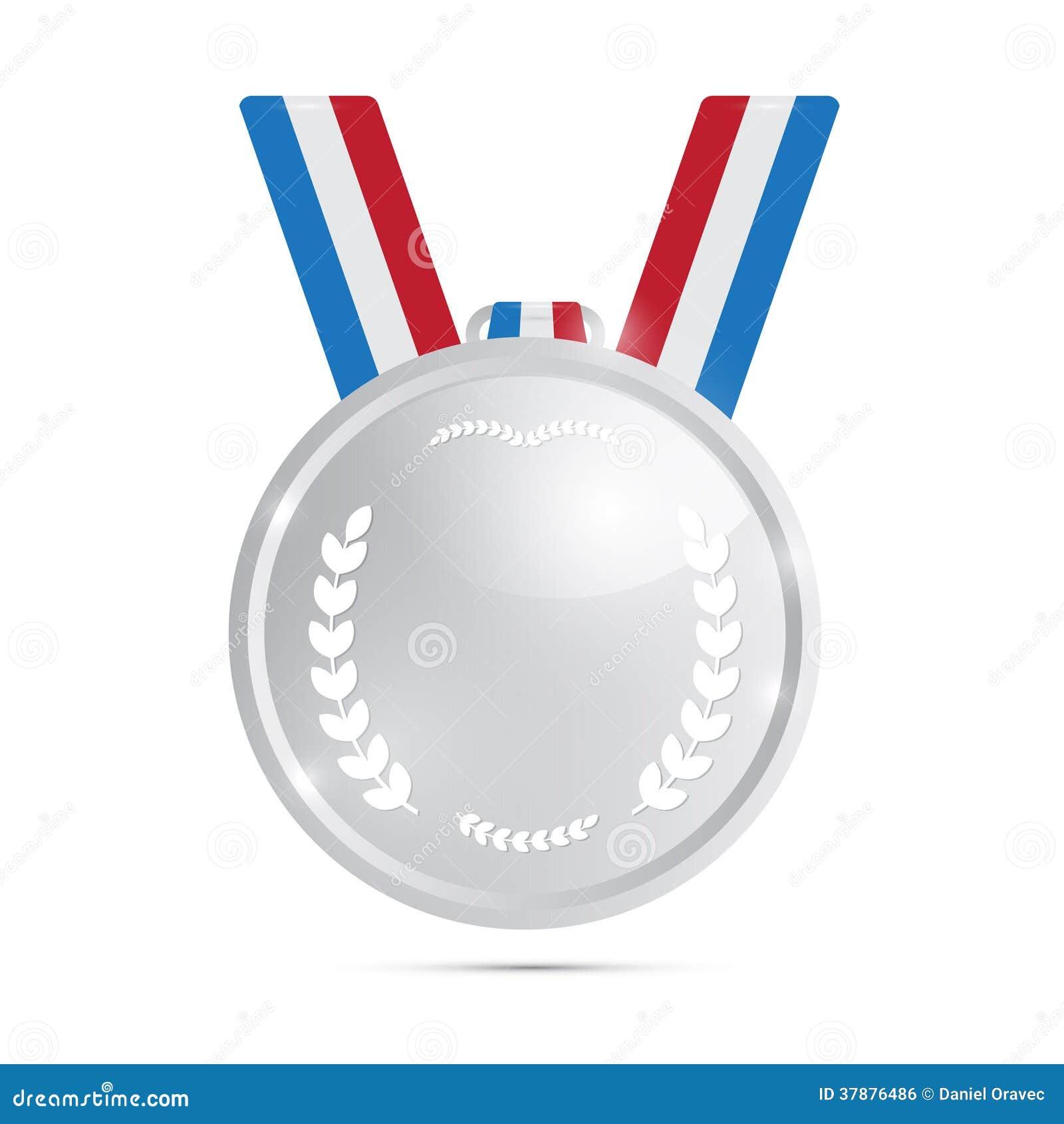 Vectorzilveren medaille, Toekenning