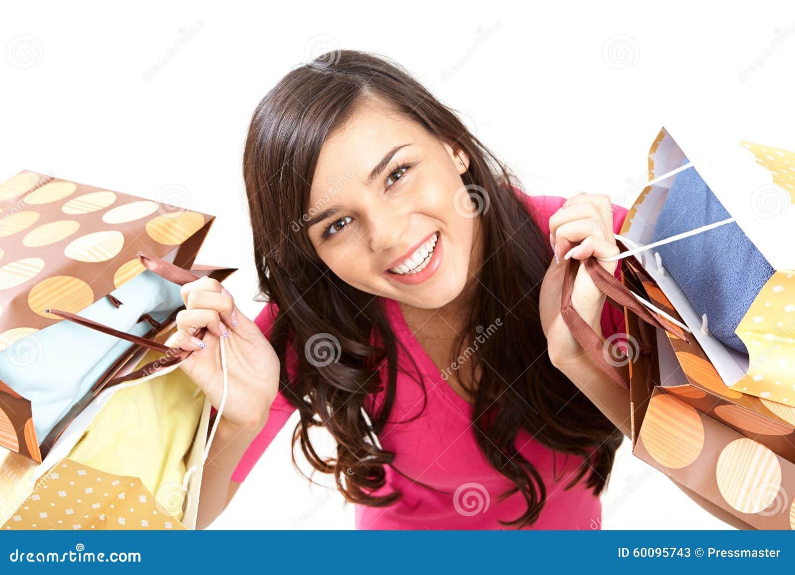 Veel het winkelen