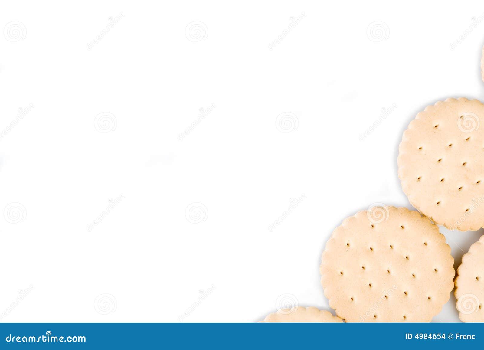 Veel koekjes