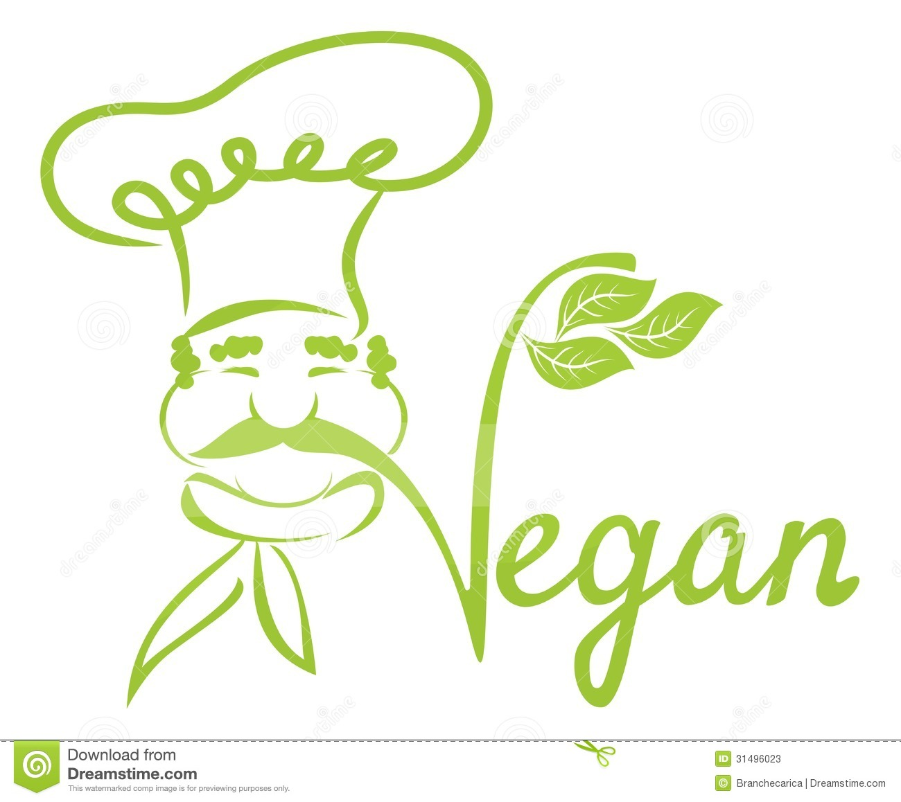 how to become a vegan chef