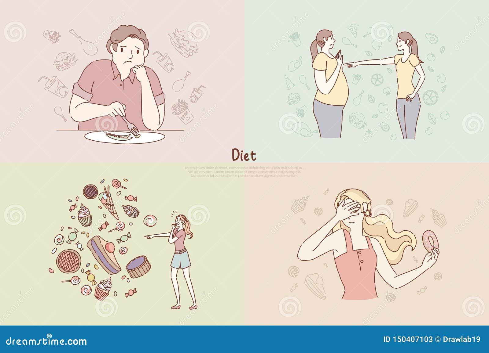 eco slim anorexia