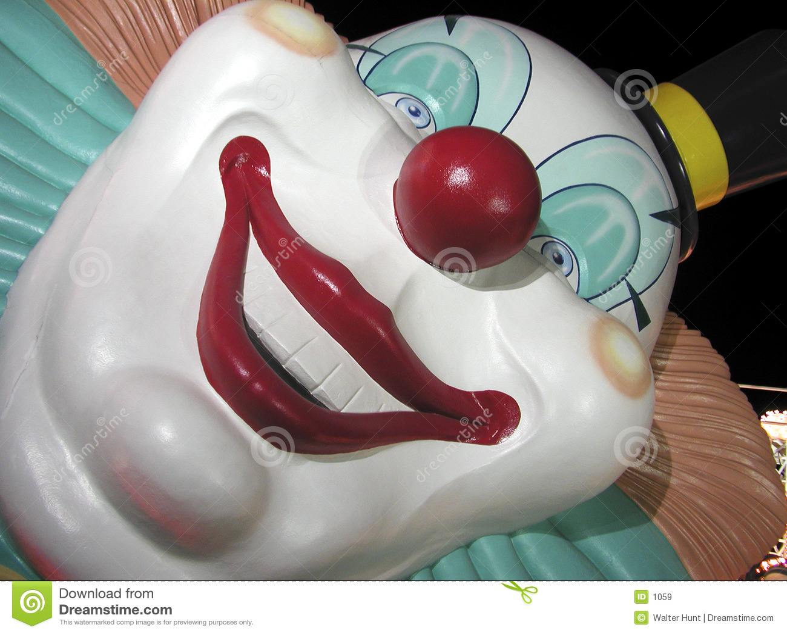 Vegas klaun