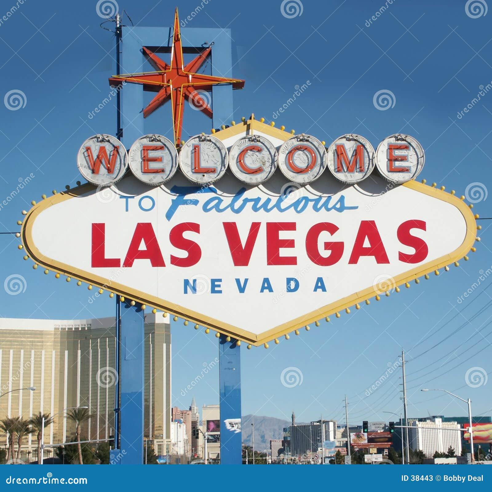 Vegas, lasy