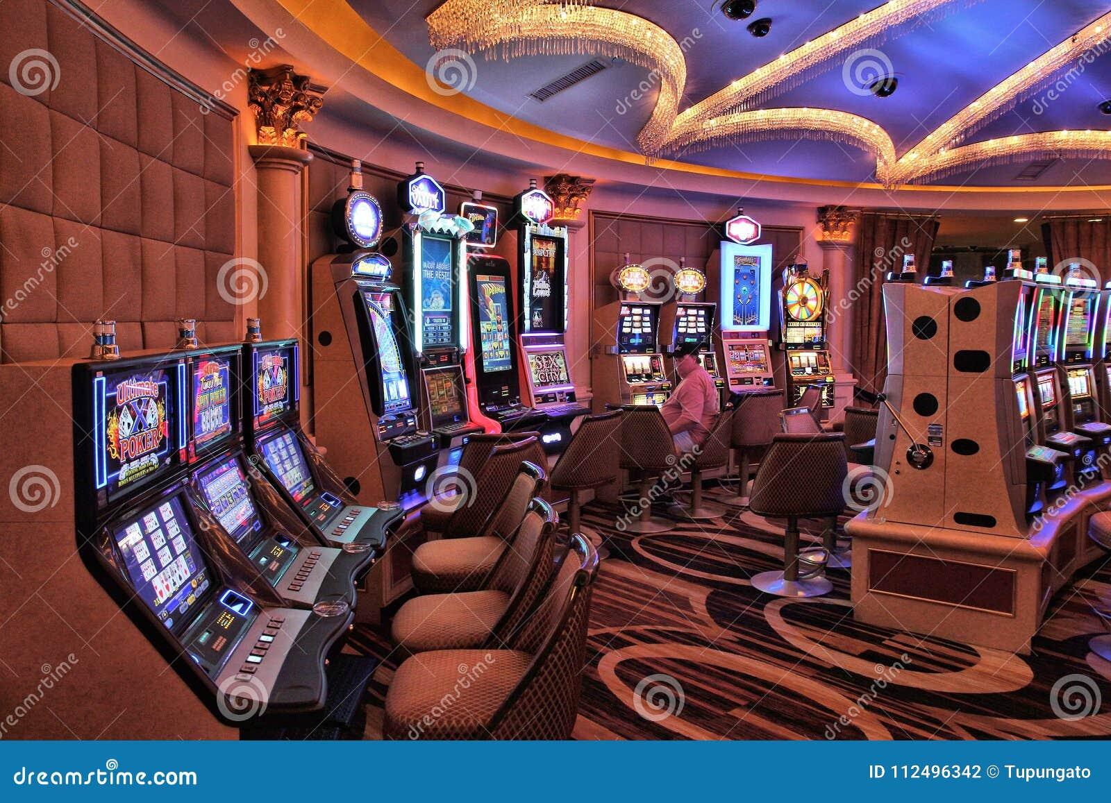 Las Vegas Slot Machines Caesar