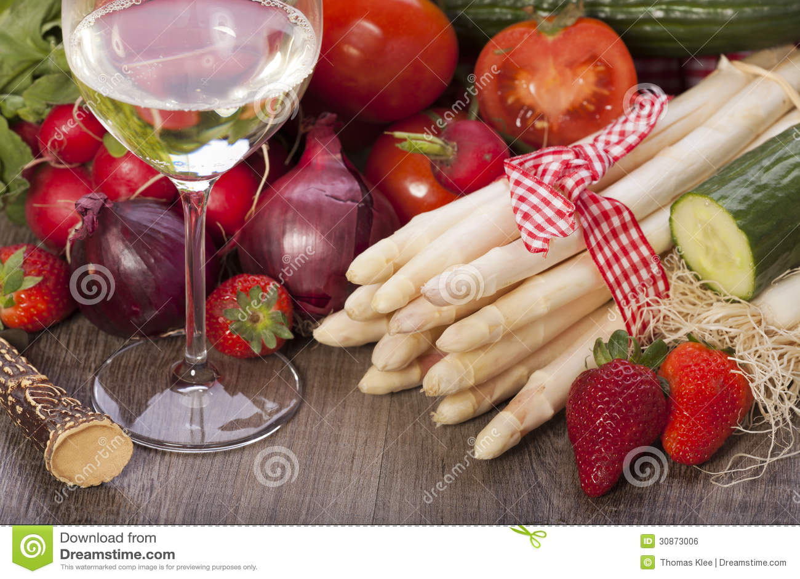 Vegetable ингридиенты