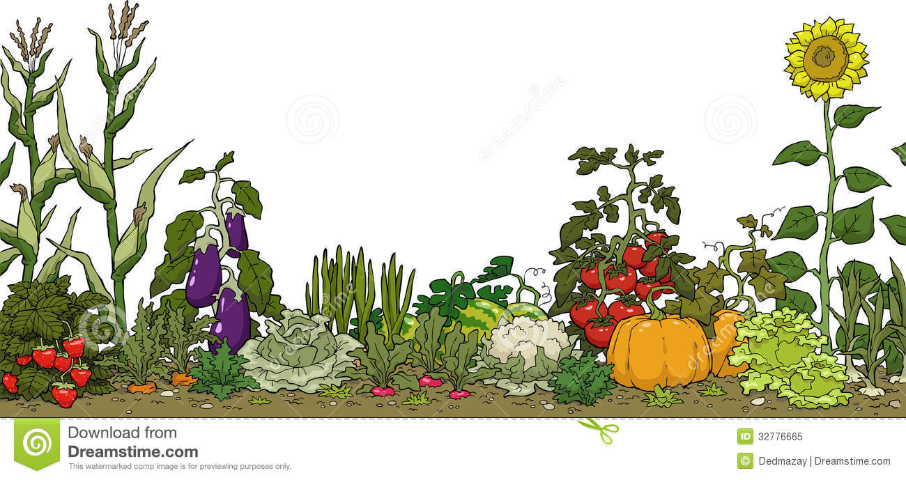 clipart garden images - photo #19