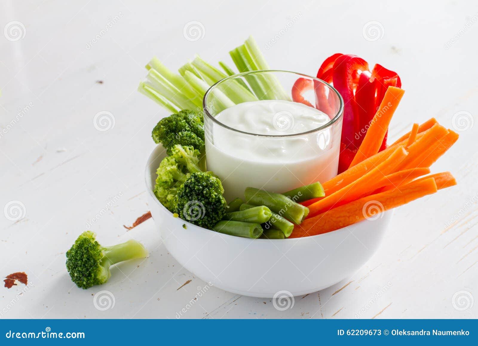 lebanese yogurt dip