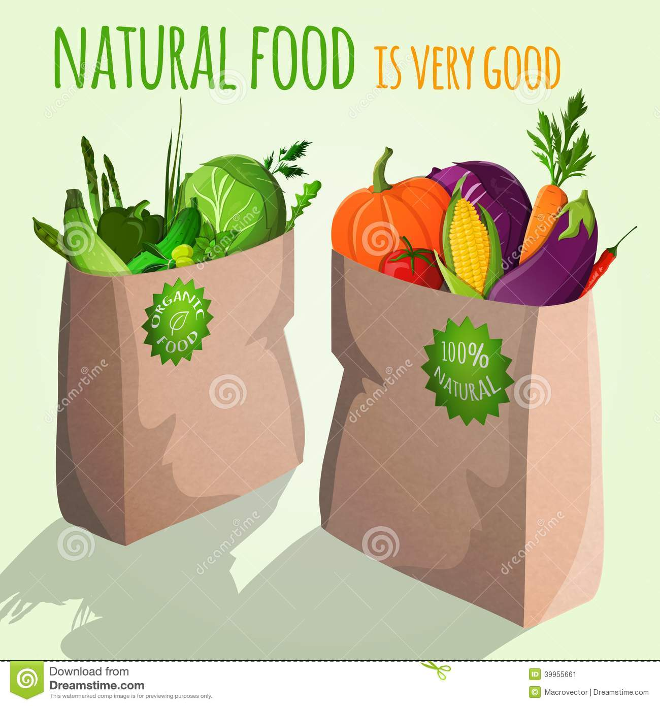 good thesis organic food The argument for organic mag  on grocery shelves of super markets for the pas 22 years and that there are the same type.