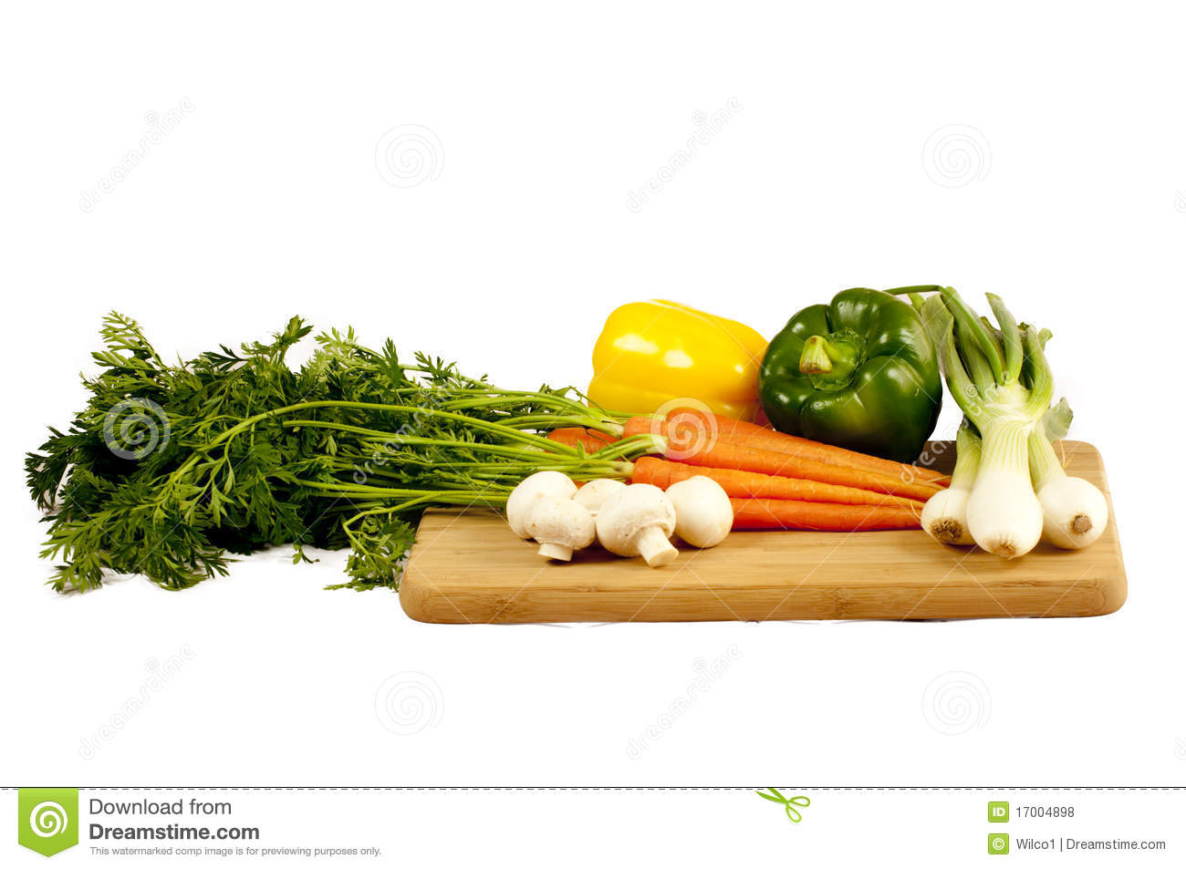 Perfect Board Cutting Vegetables ...
