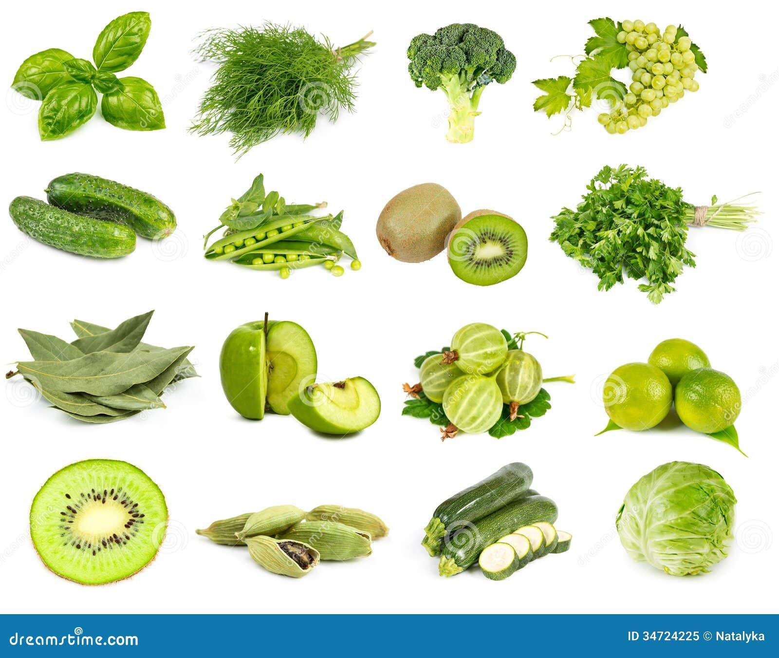 Grönsaker lista bilder