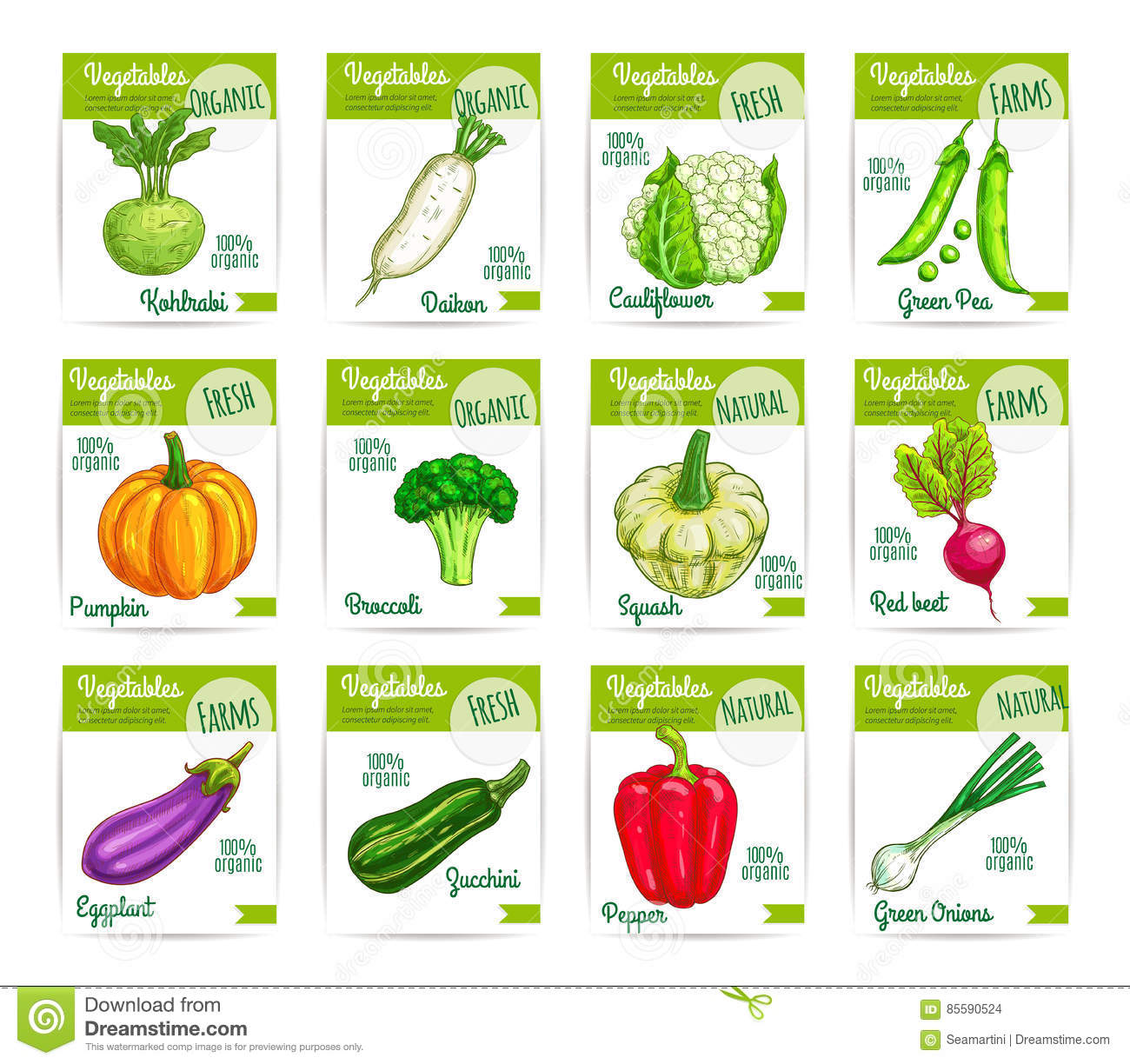 Printable Vegetable Garden Markers Pictures to Pin on ...