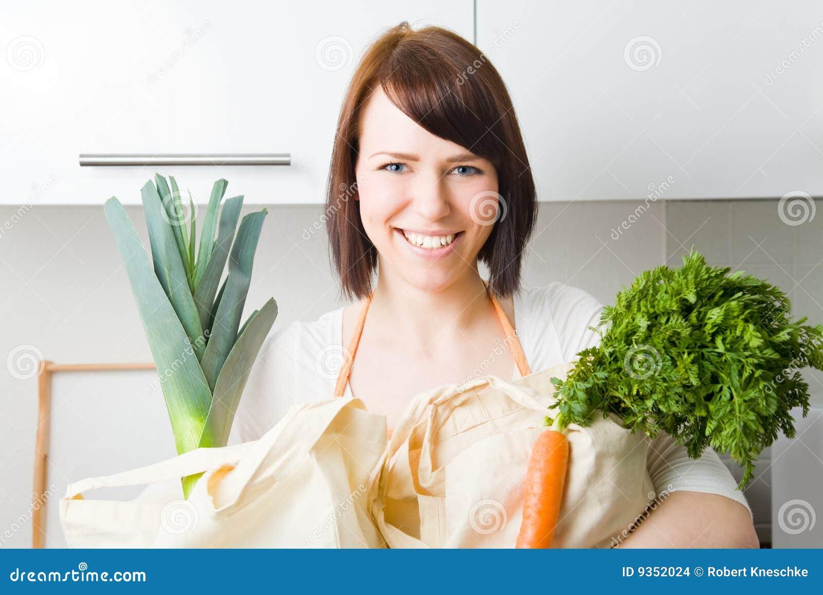 Vegetais carreg