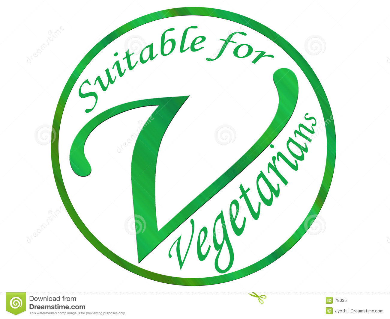 Vegan/vegetarian: CLIPART Photos, Images, & Pictures - Dreamstime ...