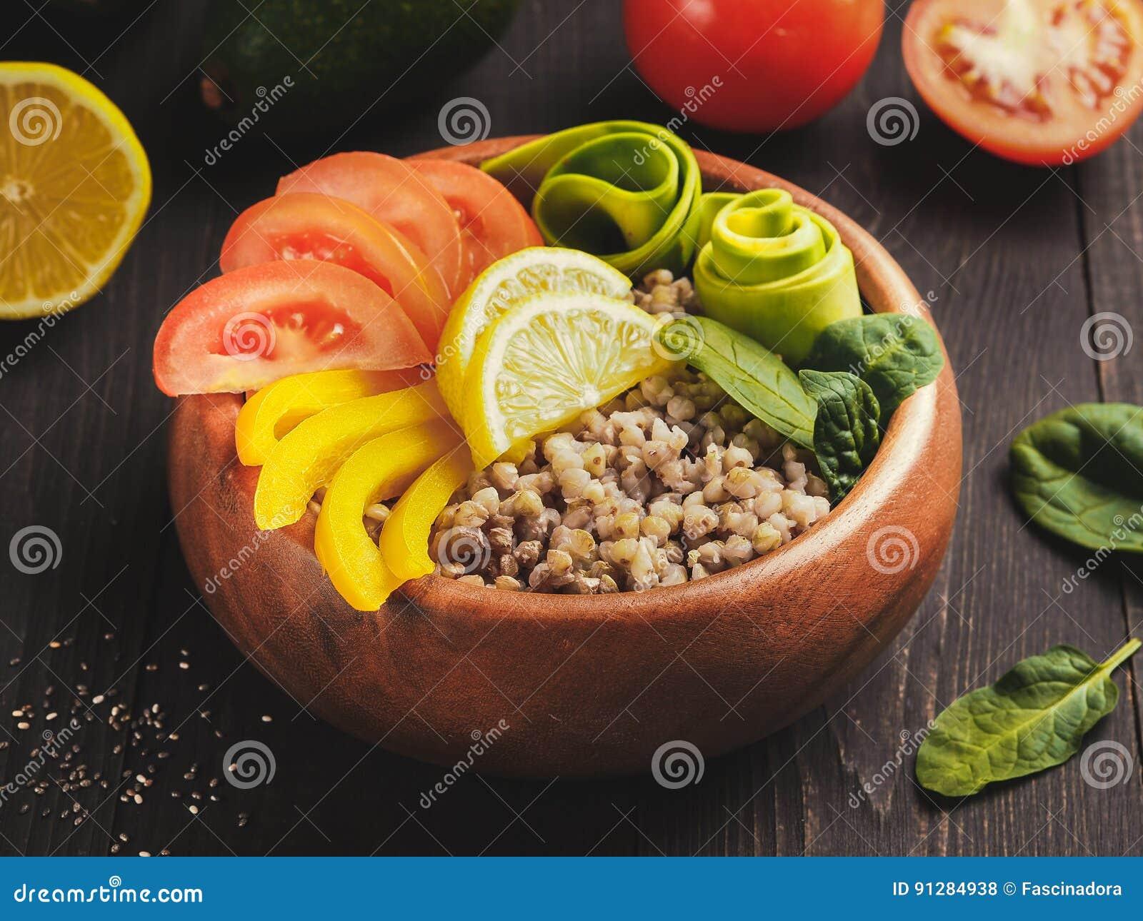 Vegetarianbuddha bunke